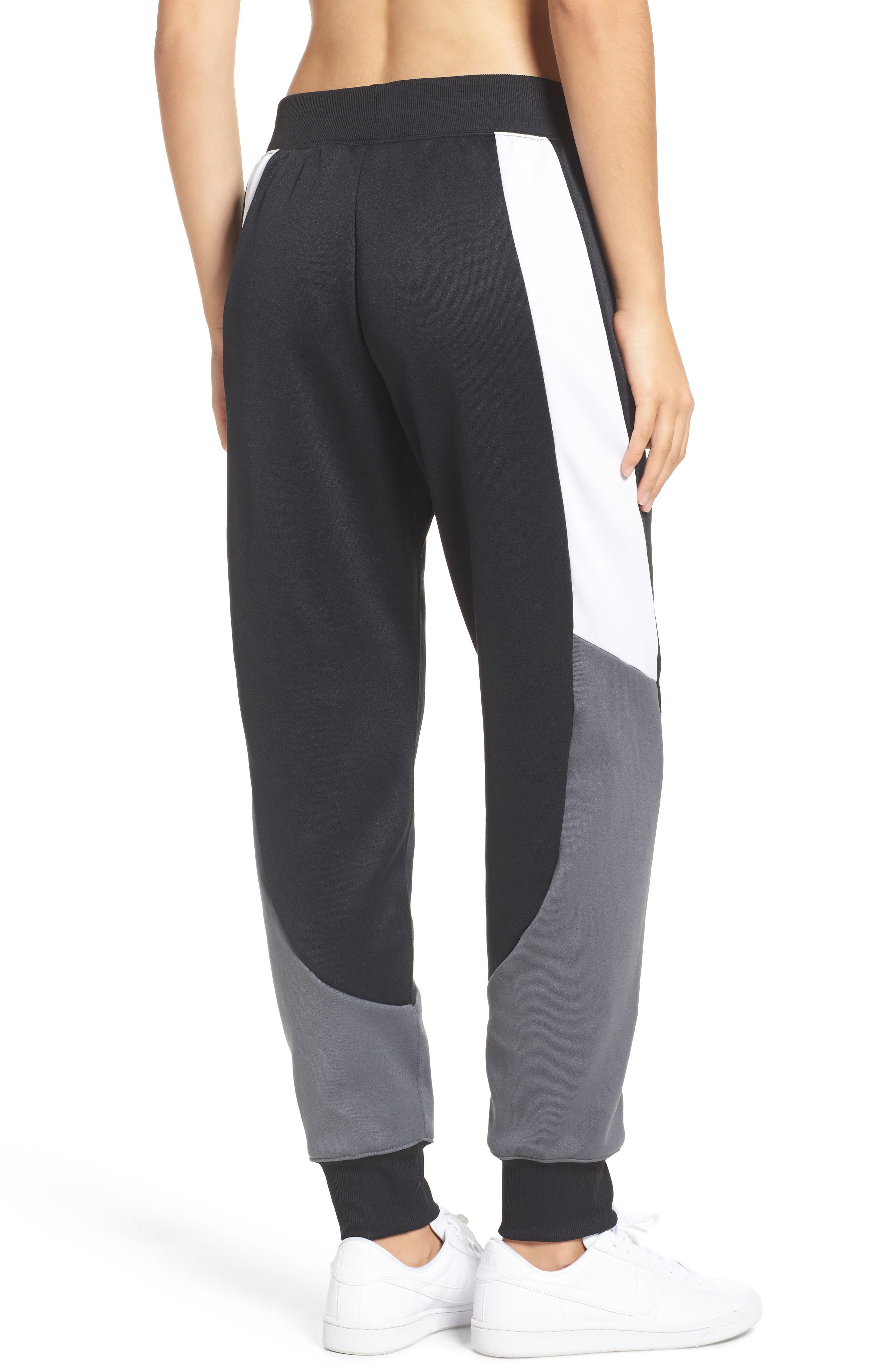 Colorblock Track Pants,                             Alternate thumbnail 2, color,                             010