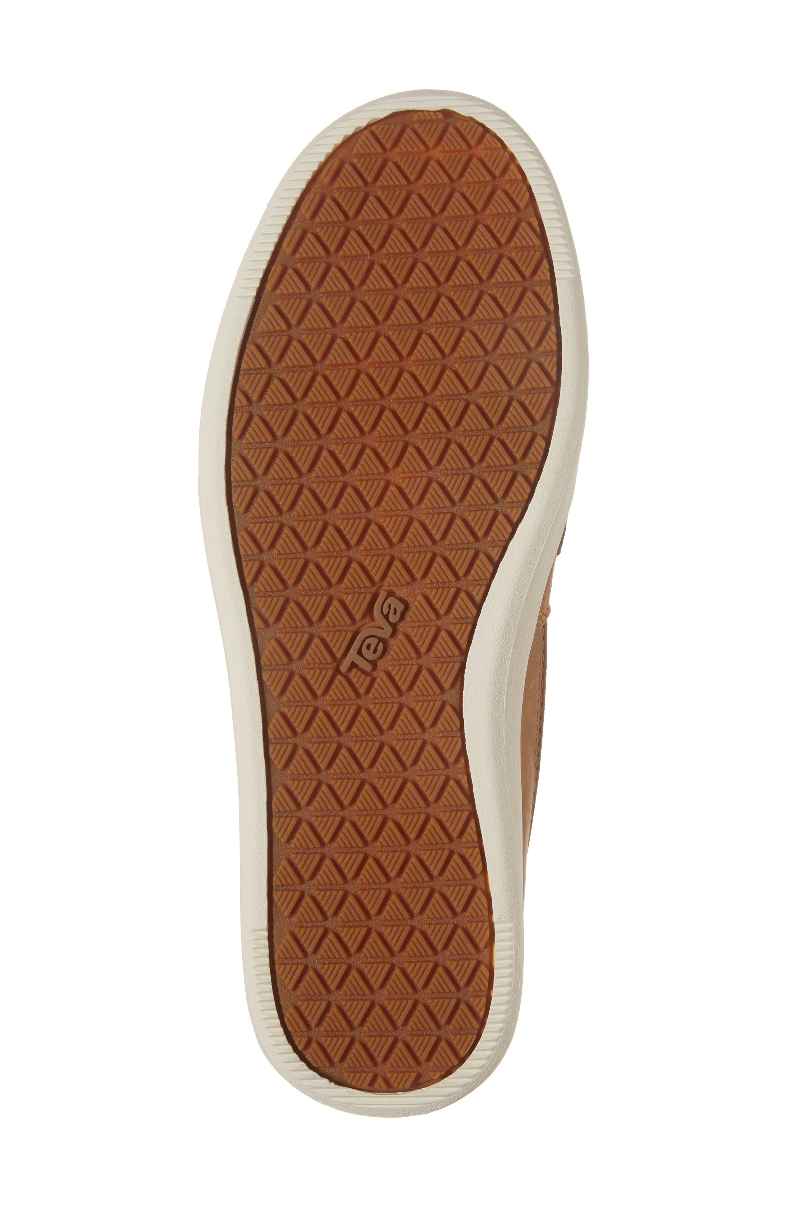 Willow Slip-On Sneaker,                             Alternate thumbnail 23, color,