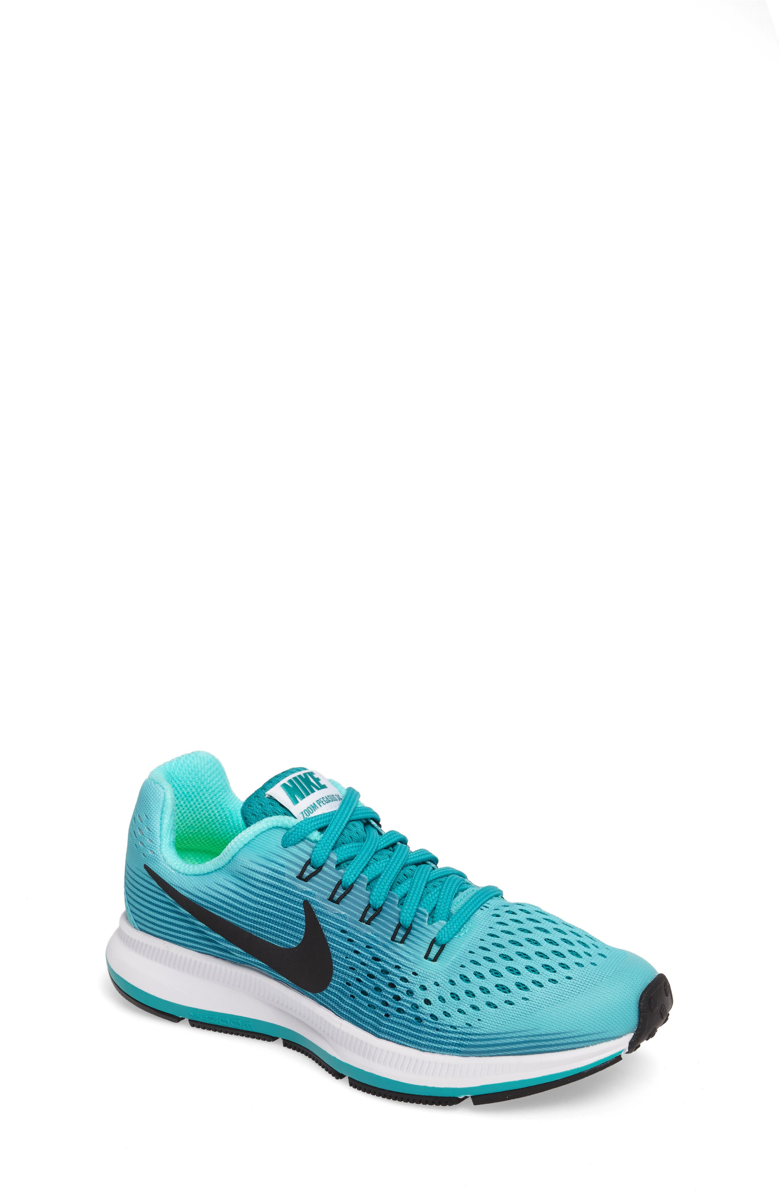 Zoom Pegasus 34 Sneaker,                             Main thumbnail 4, color,