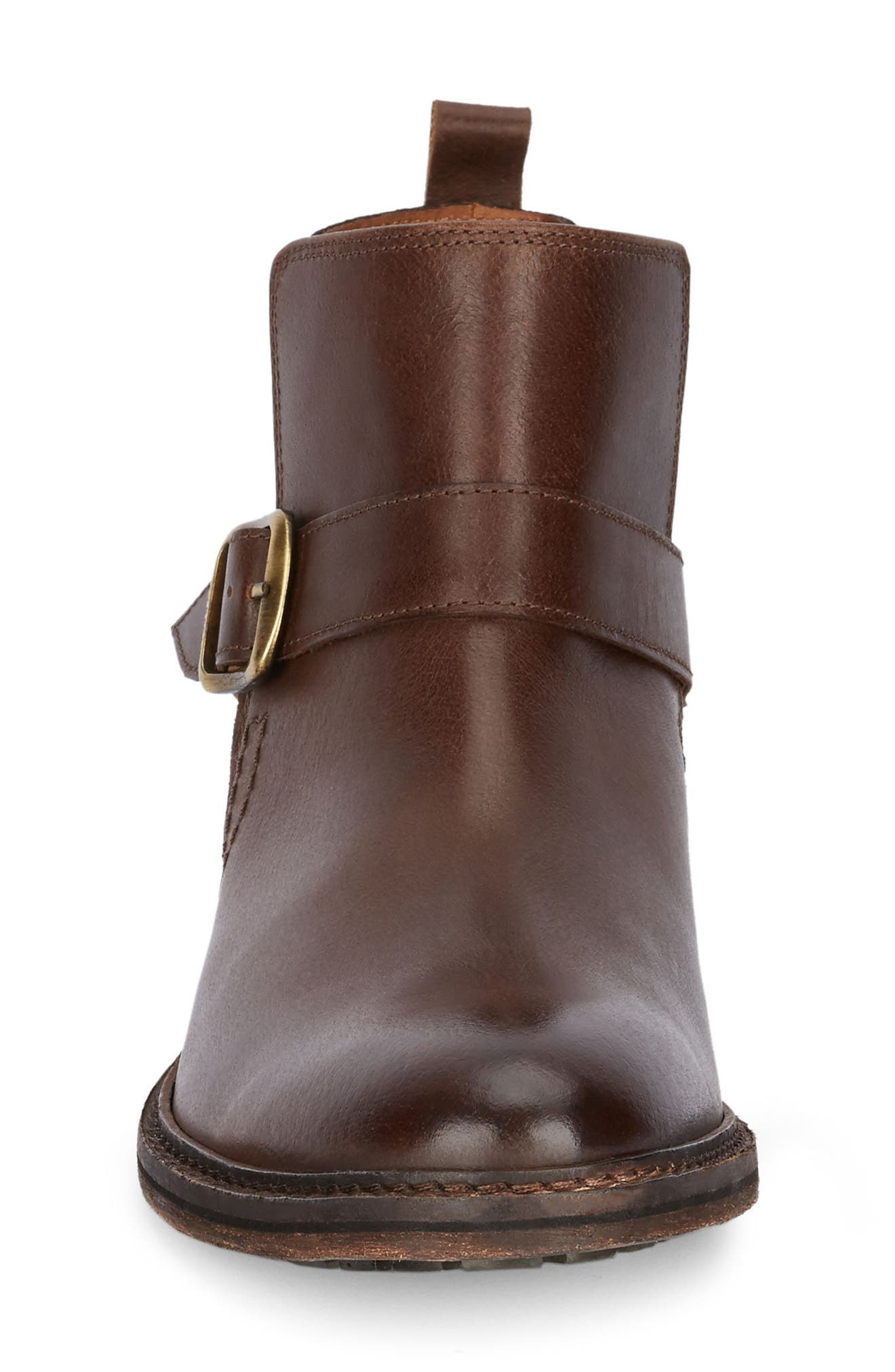 Hawk Buckle Boot,                             Alternate thumbnail 4, color,                             201