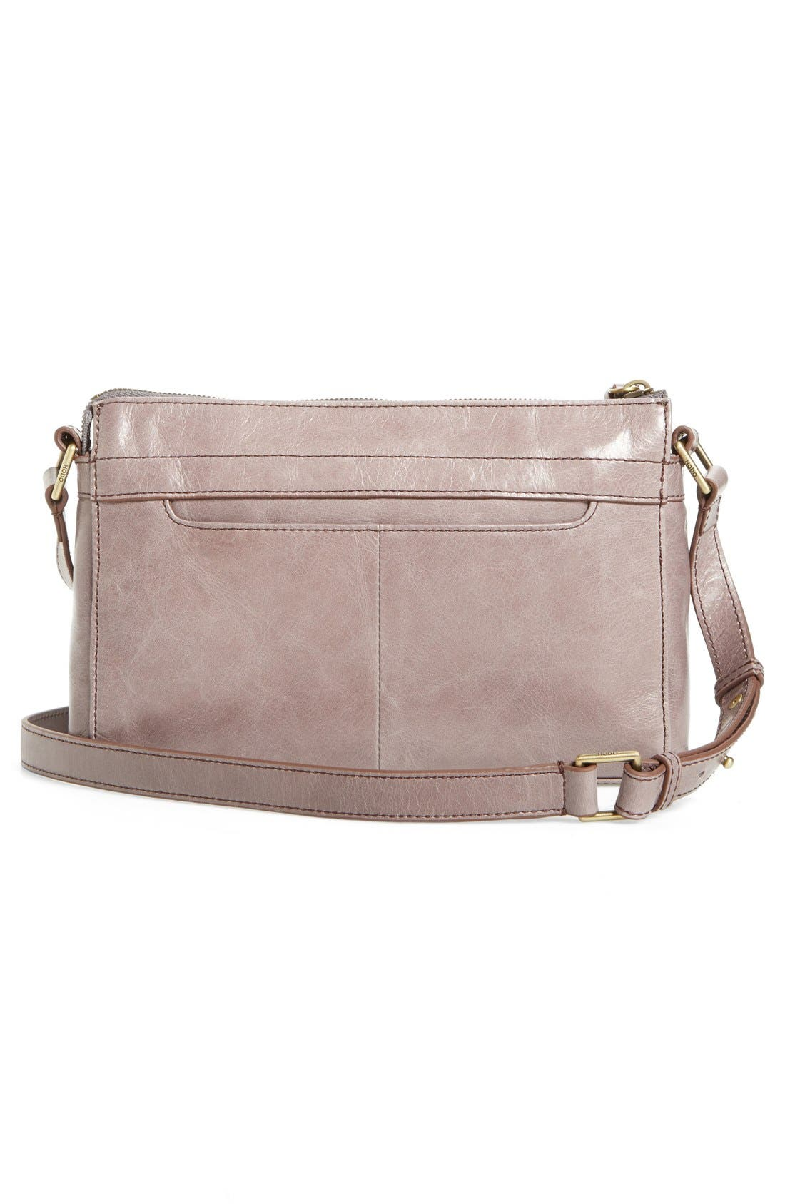Tobey Leather Crossbody Bag,                             Alternate thumbnail 31, color,