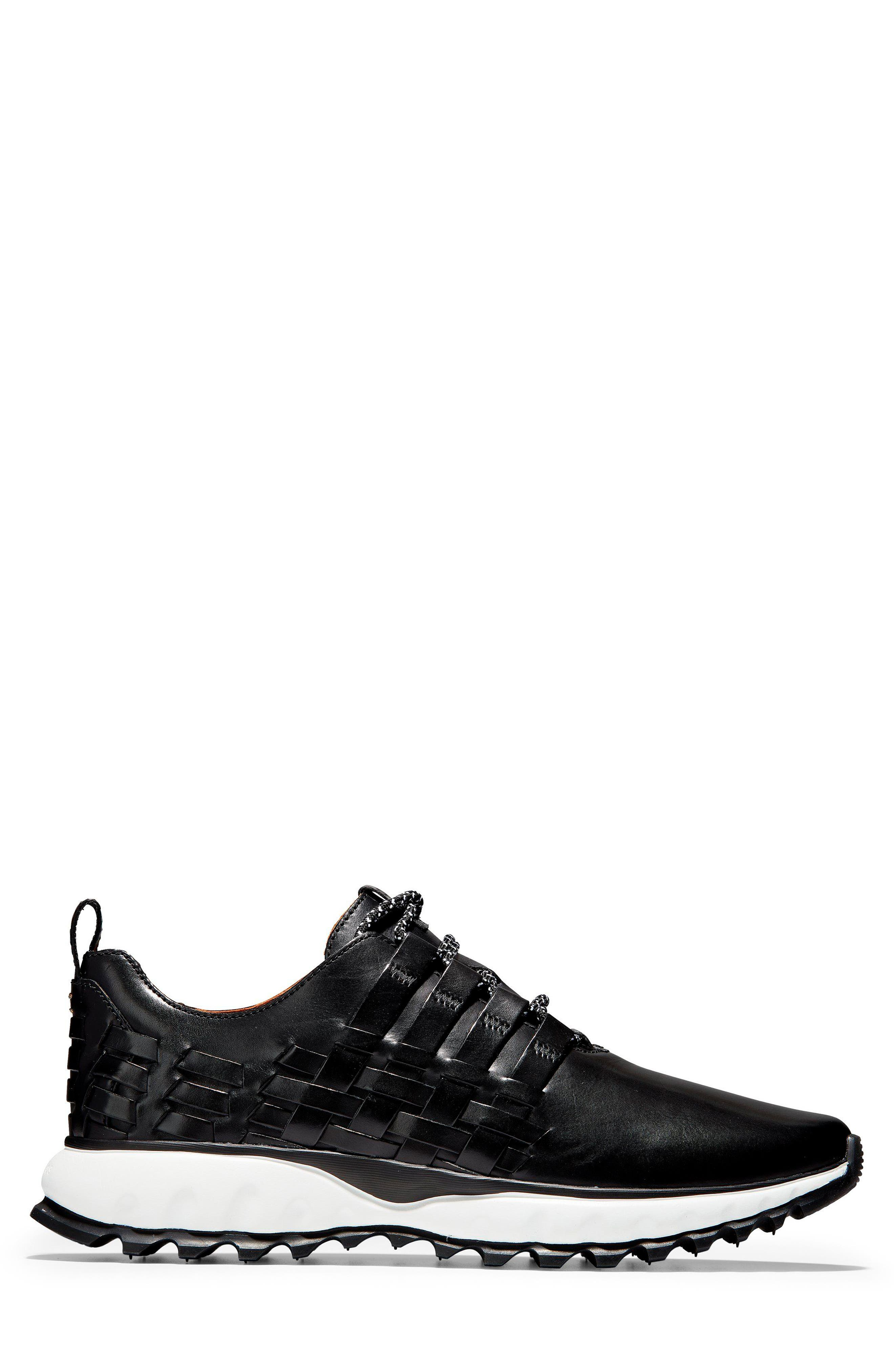 GrandExplore All Terrain Woven Sneaker,                             Alternate thumbnail 9, color,