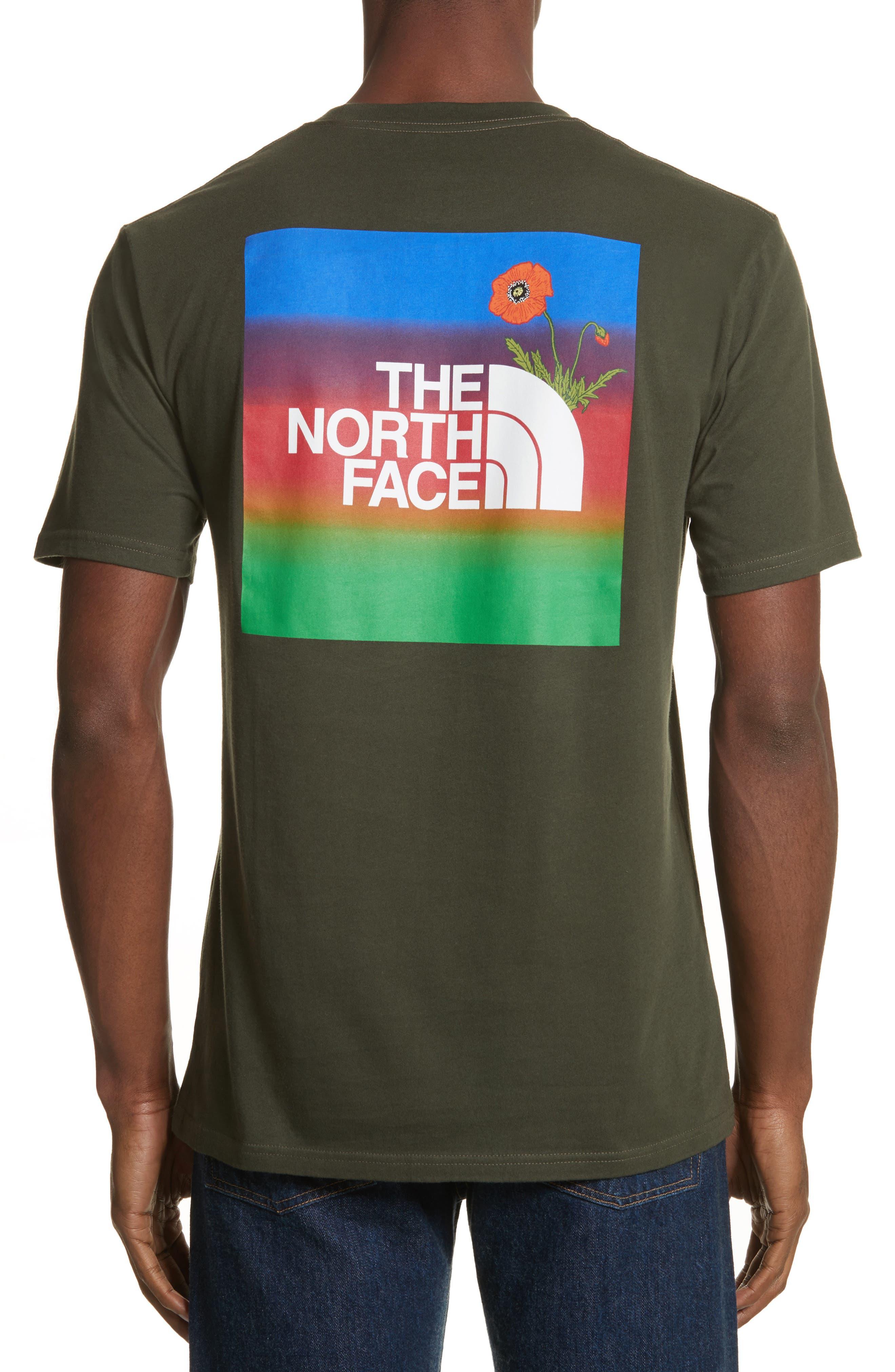 Graphic Unisex T-Shirt,                             Alternate thumbnail 4, color,