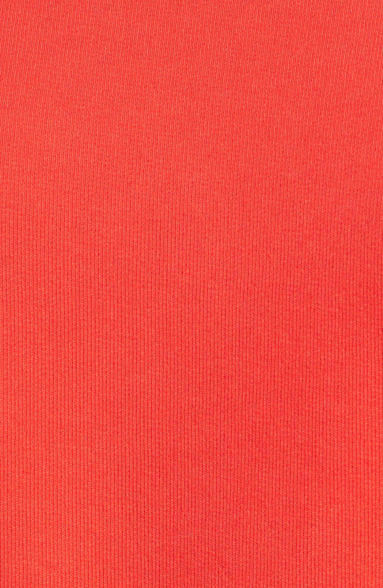 FRANK & EILEEN TEE LAB,                             Distressed Sweatshirt,                             Alternate thumbnail 5, color,                             624