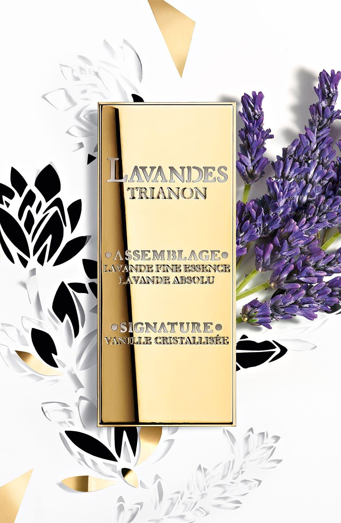 Maison Lancôme - Lavandes Trianon Eau de Parfum,                             Alternate thumbnail 3, color,                             NO COLOR