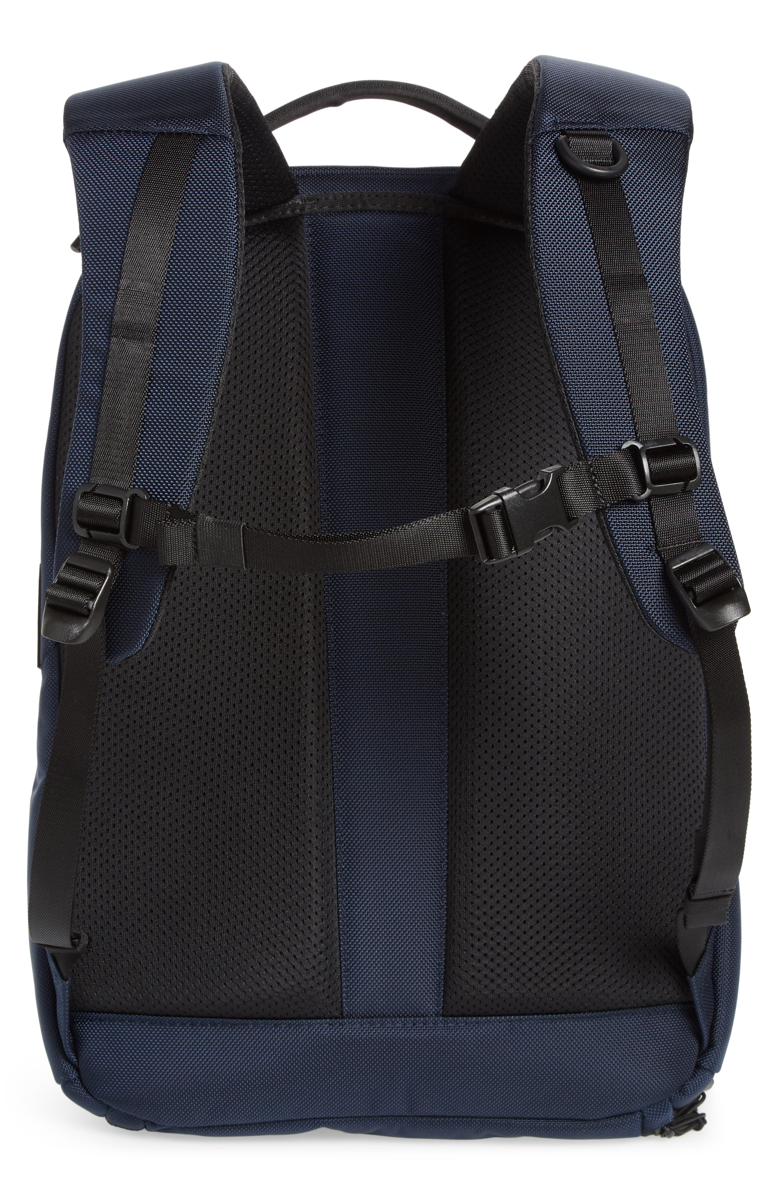 Fit Pack 2 Backpack,                             Alternate thumbnail 3, color,                             NAVY