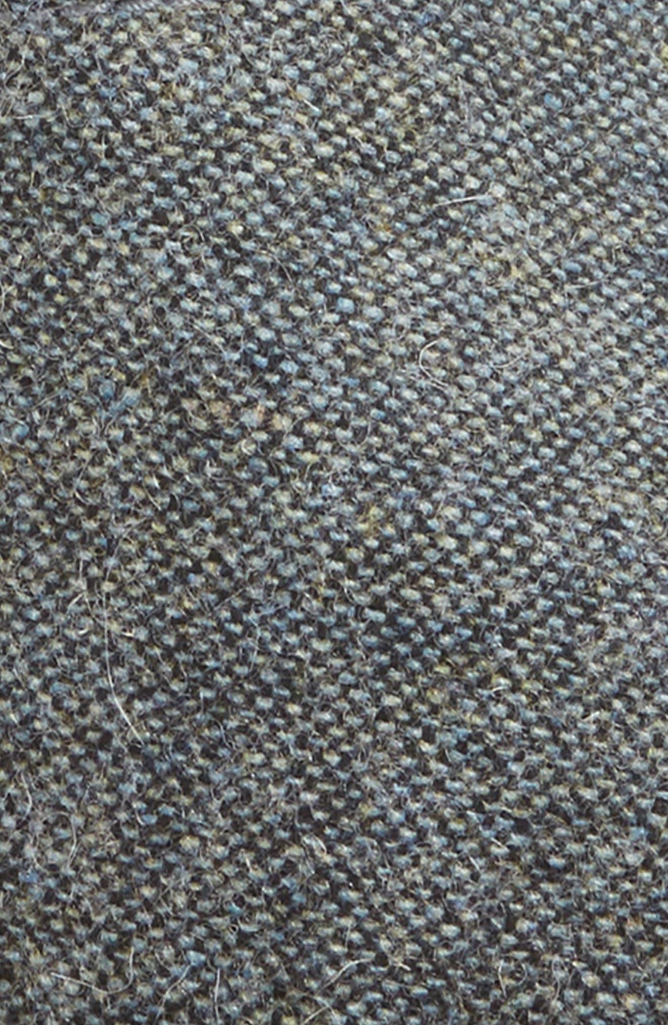 The Barber Wool Blend Fedora,                             Alternate thumbnail 2, color,                             054