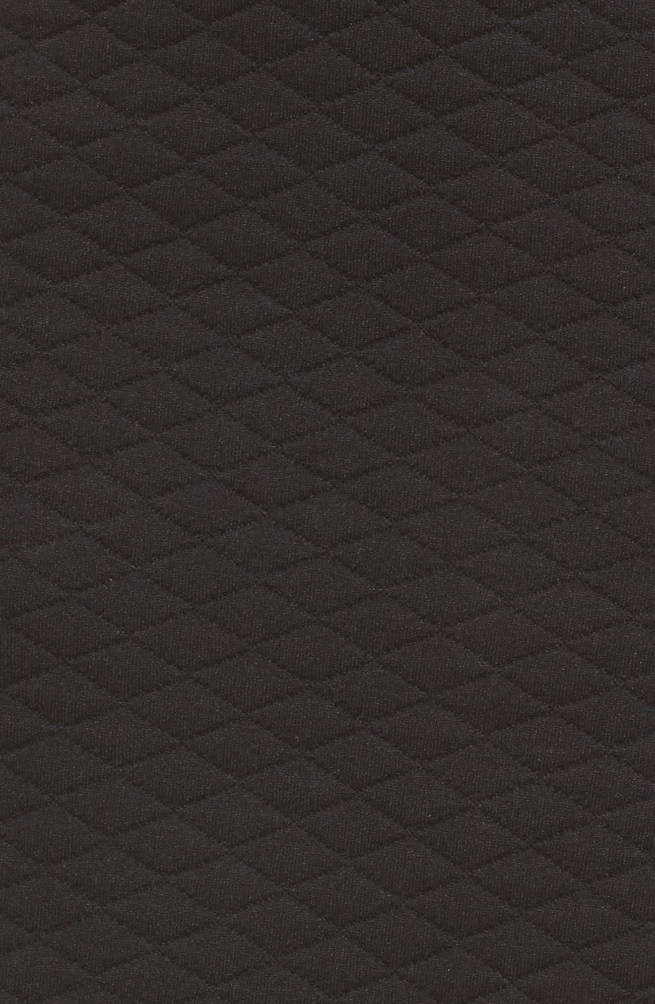 Andi Miniskirt,                             Alternate thumbnail 5, color,
