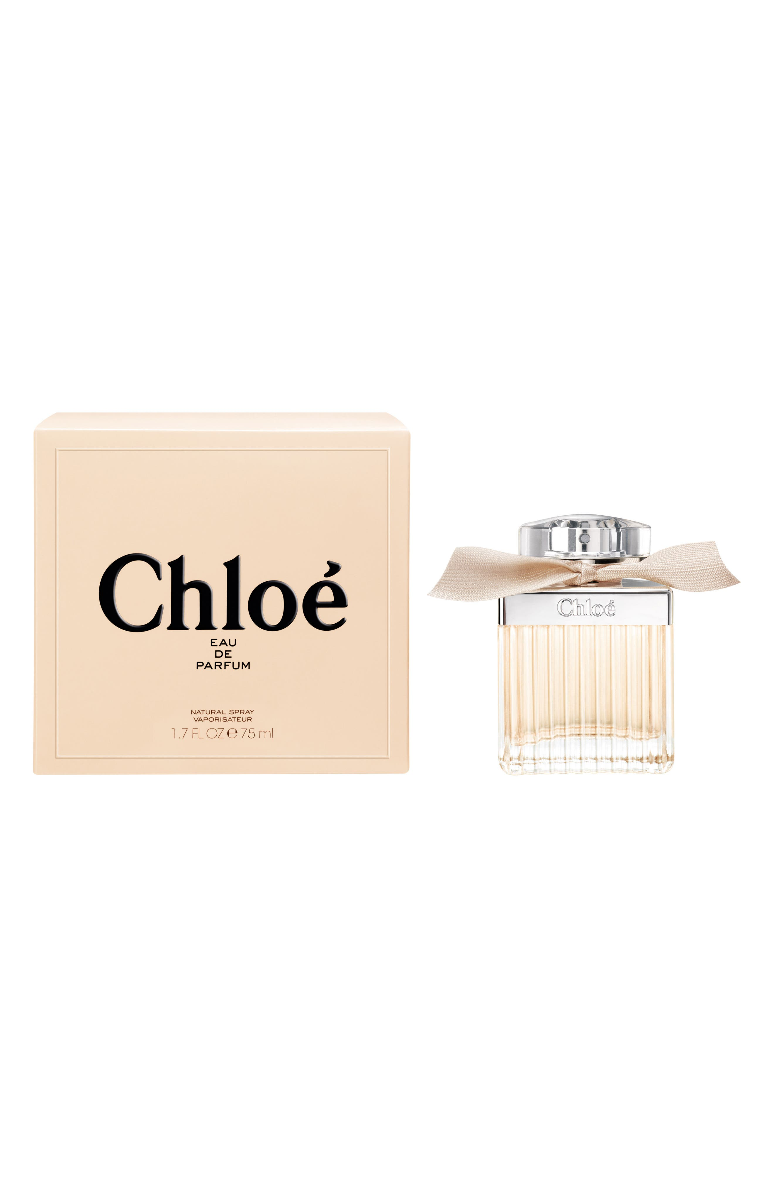 Chloe perfume - a great gift for a woman 19