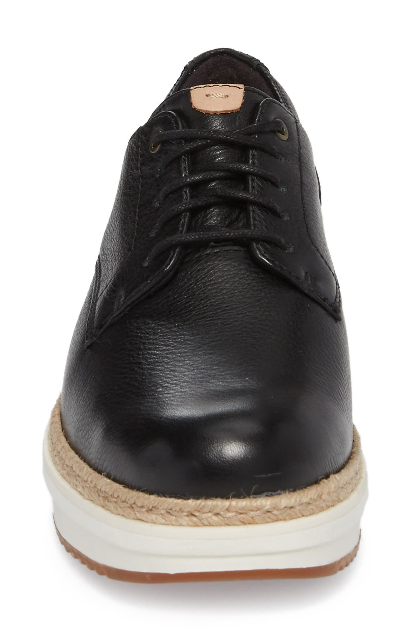 Teadale Rhea Sneaker,                             Alternate thumbnail 4, color,                             005