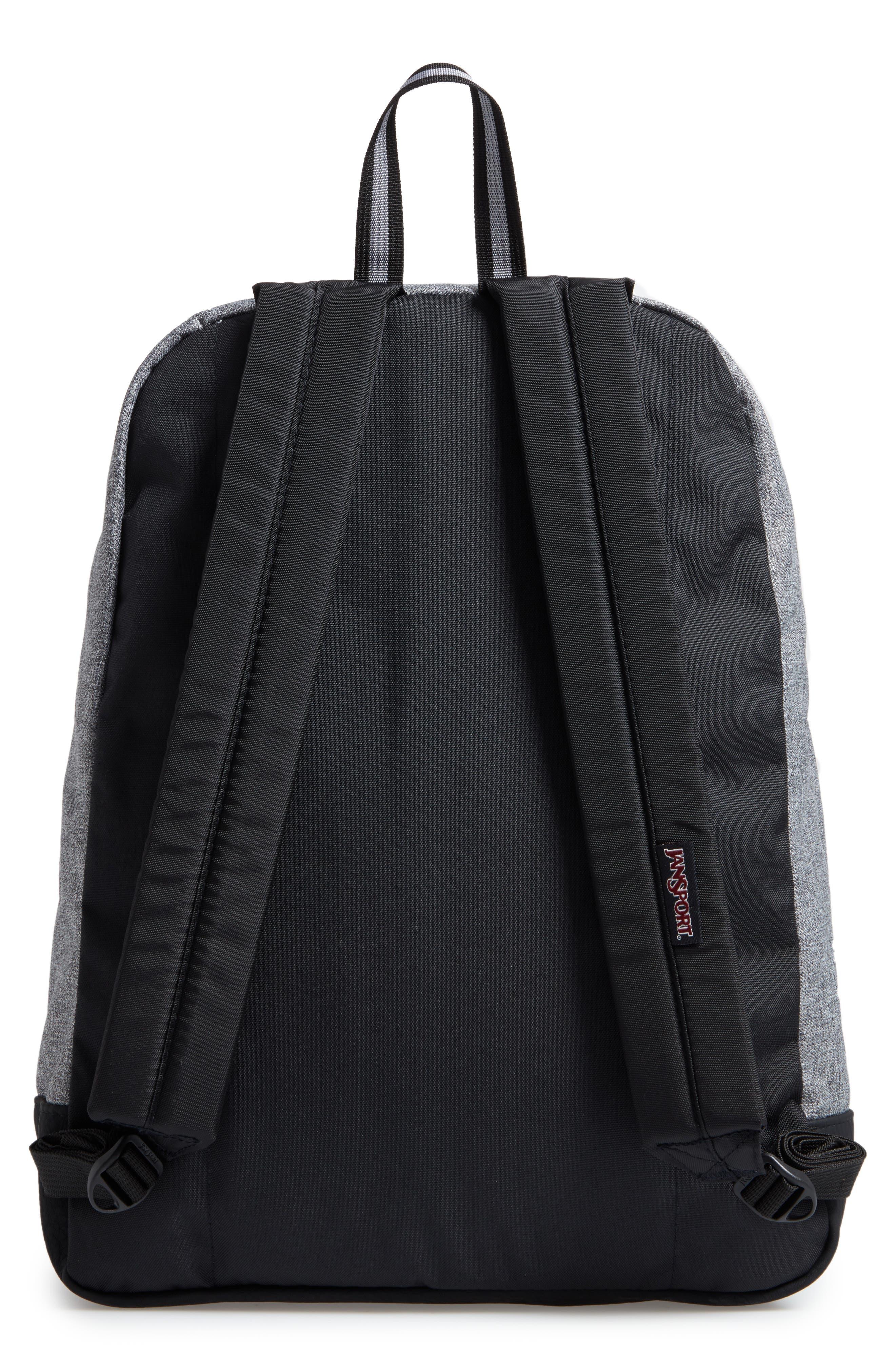 Super FX DL Backpack,                             Alternate thumbnail 3, color,                             001