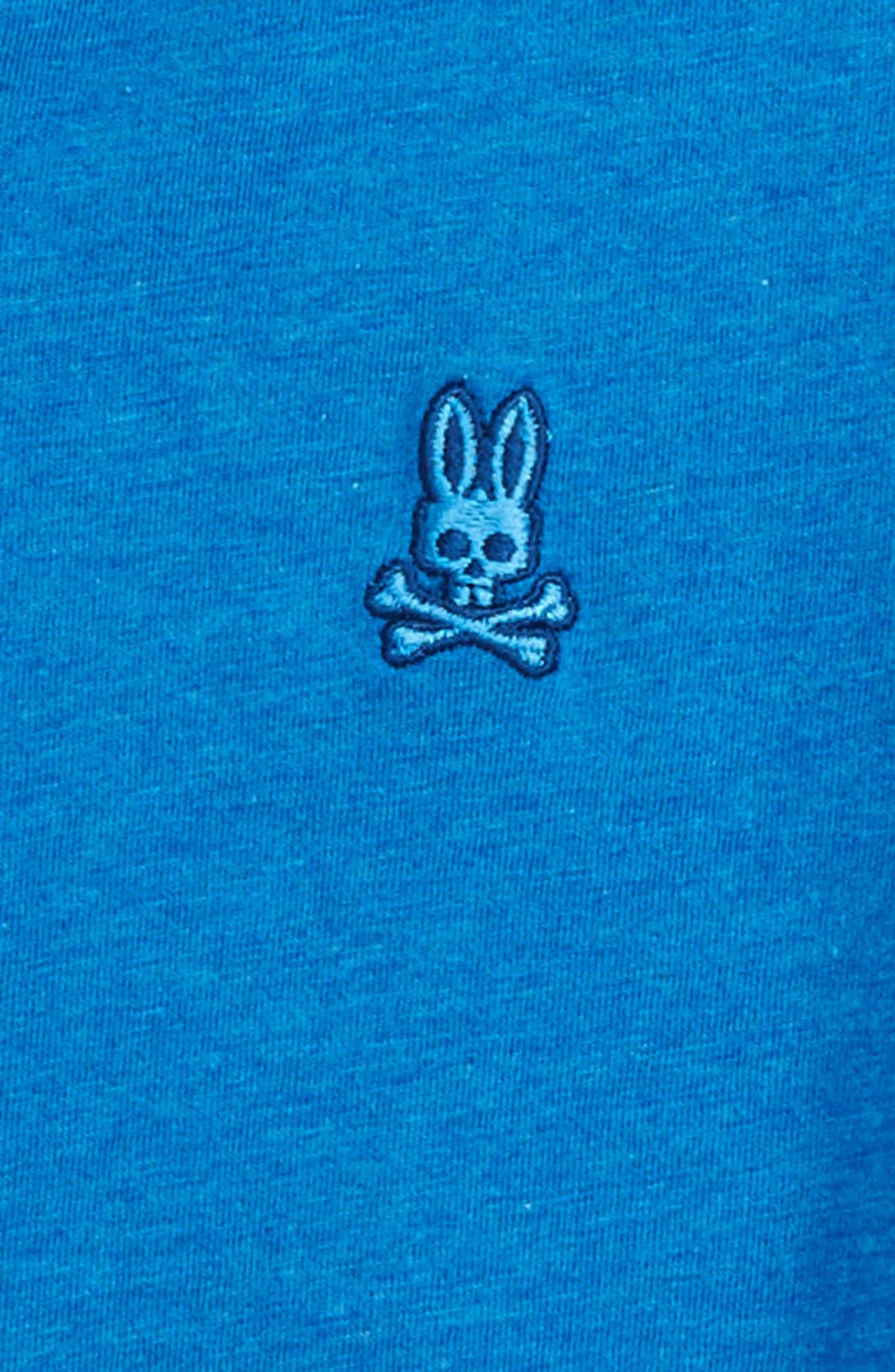 V-Neck T-Shirt,                             Alternate thumbnail 46, color,