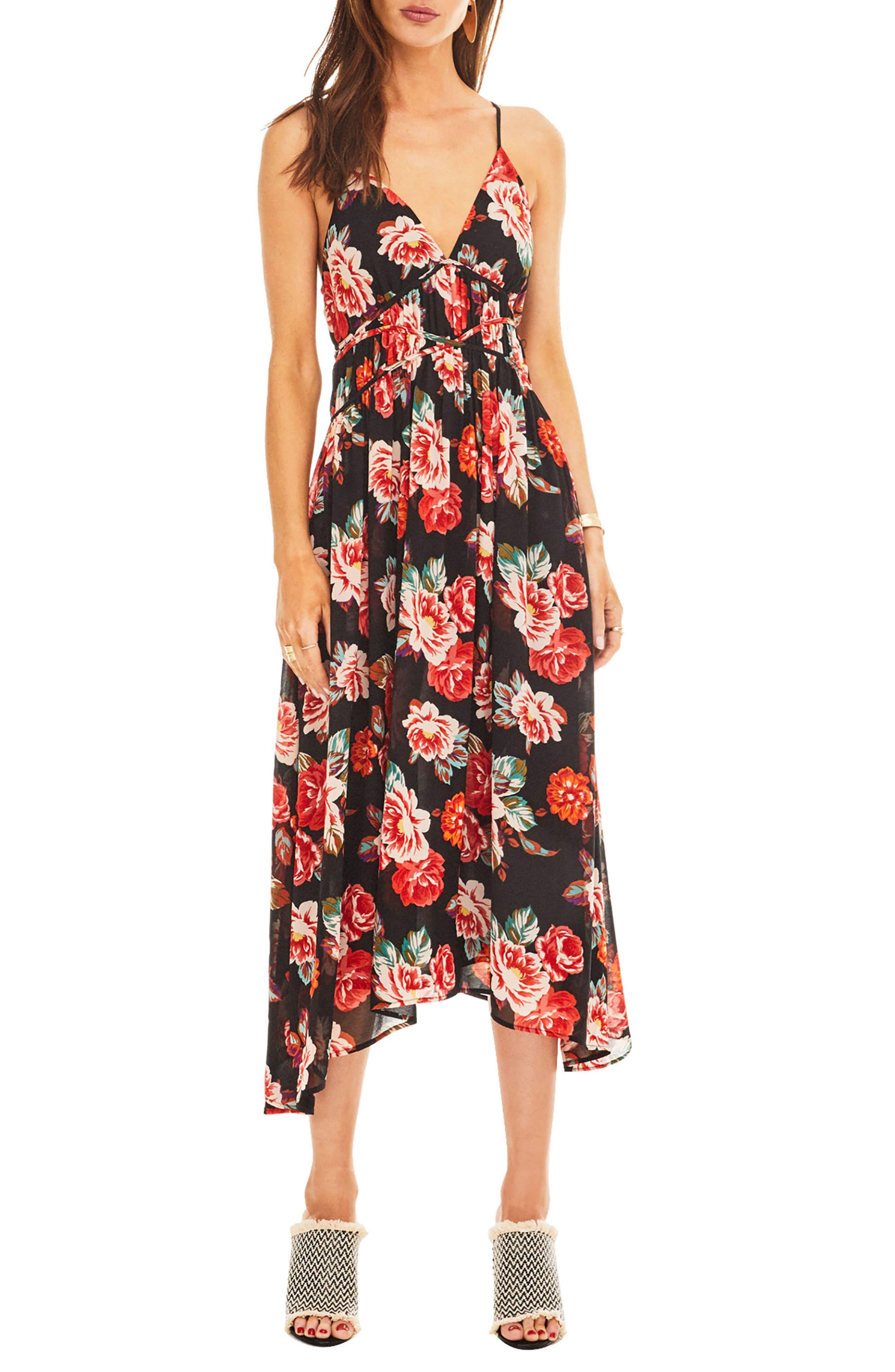 Marissa Dress,                             Main thumbnail 1, color,                             001