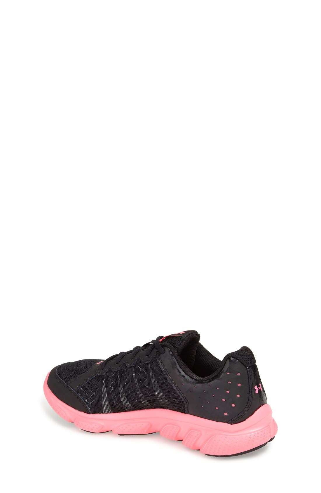 'Micro G<sup>®</sup> Assert VI' Running Shoe,                             Alternate thumbnail 20, color,