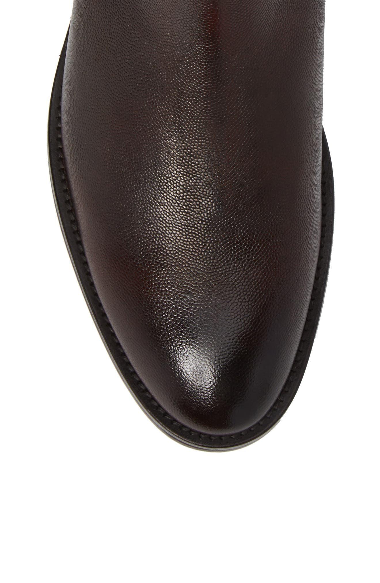 Finn Chelsea Boot,                             Alternate thumbnail 14, color,