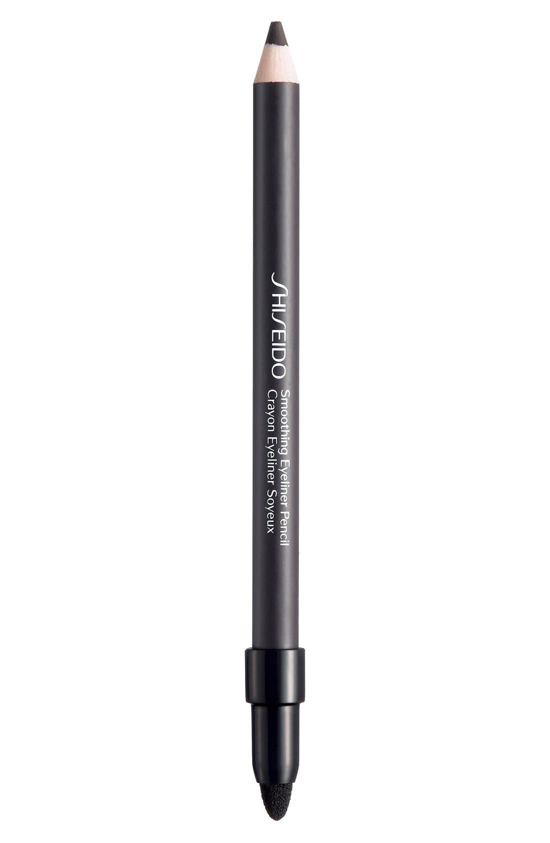 'The Makeup' Smoothing Eyeliner Pencil,                             Alternate thumbnail 3, color,                             001
