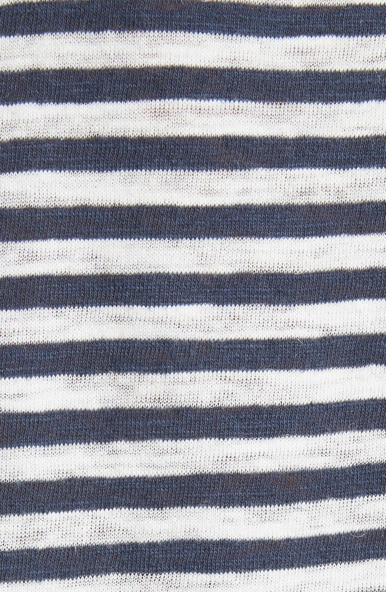 Take Me Stripe Tee,                             Alternate thumbnail 18, color,