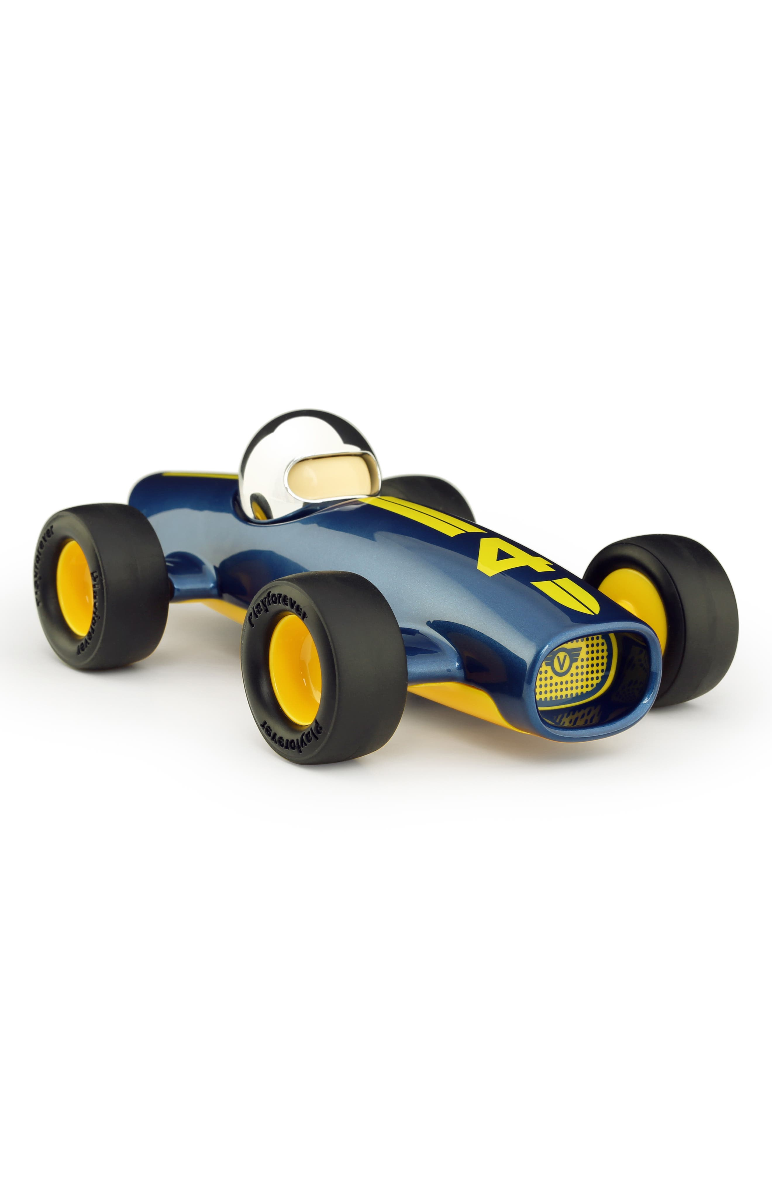 Malibu Toy Car,                             Alternate thumbnail 2, color,                             400