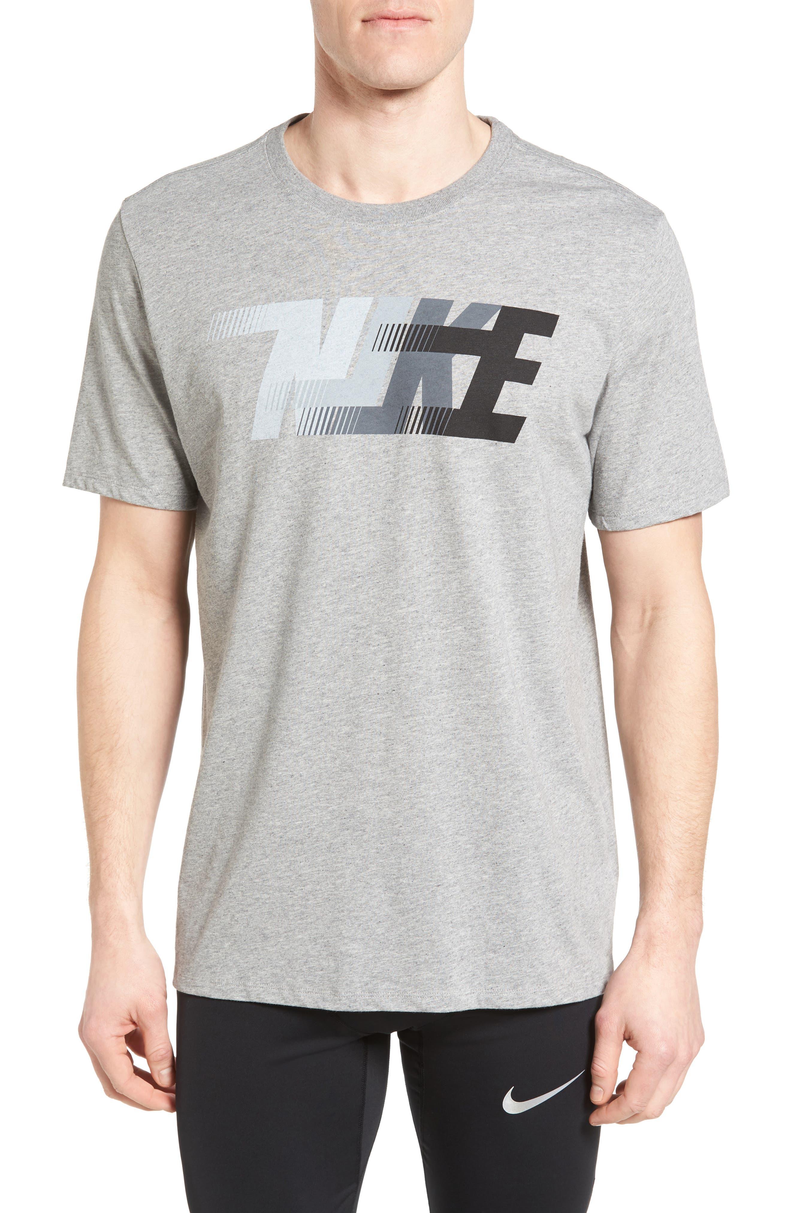 Dri-FIT Training T-Shirt,                             Main thumbnail 2, color,