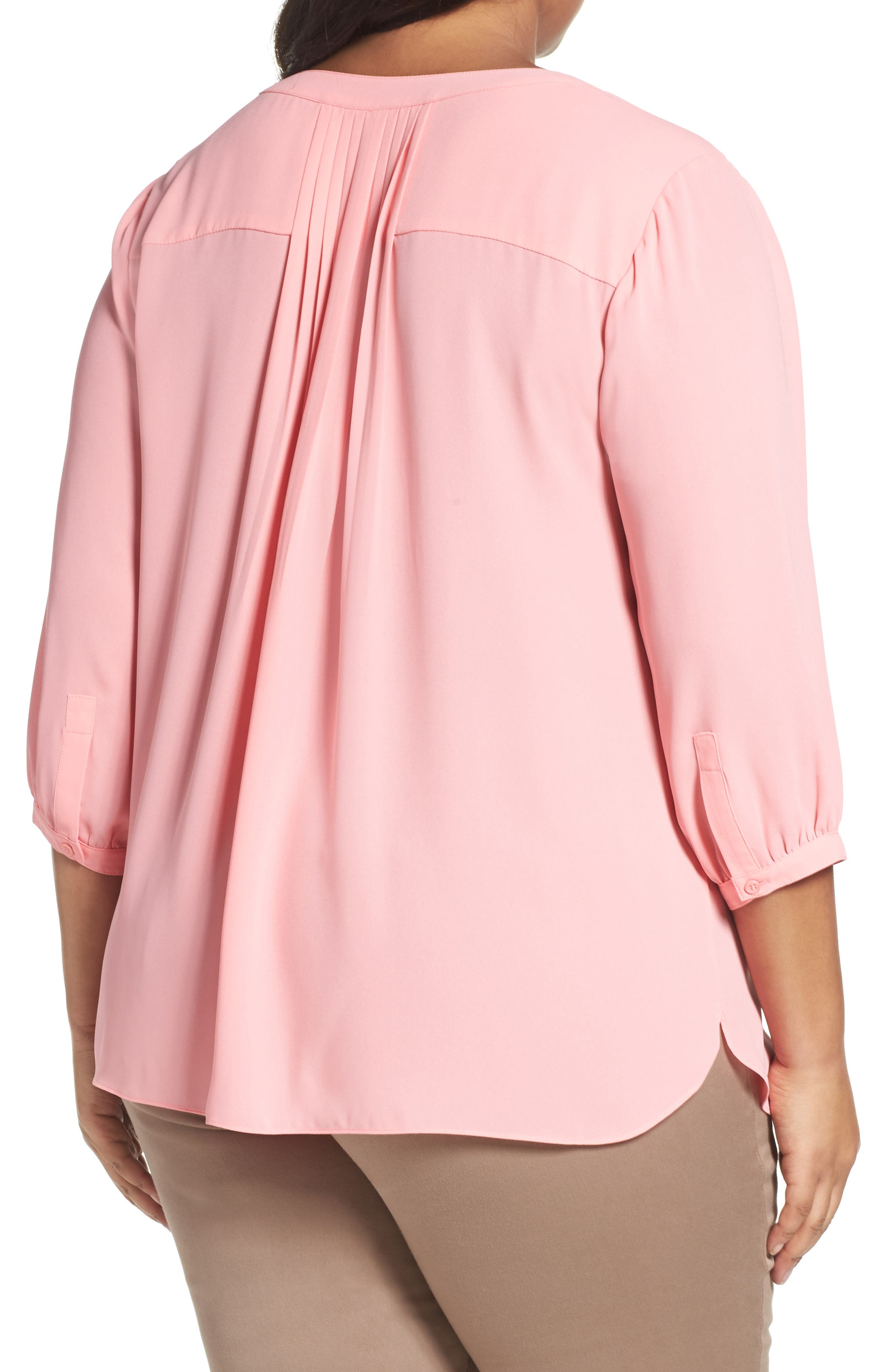 Henley Top,                             Alternate thumbnail 262, color,