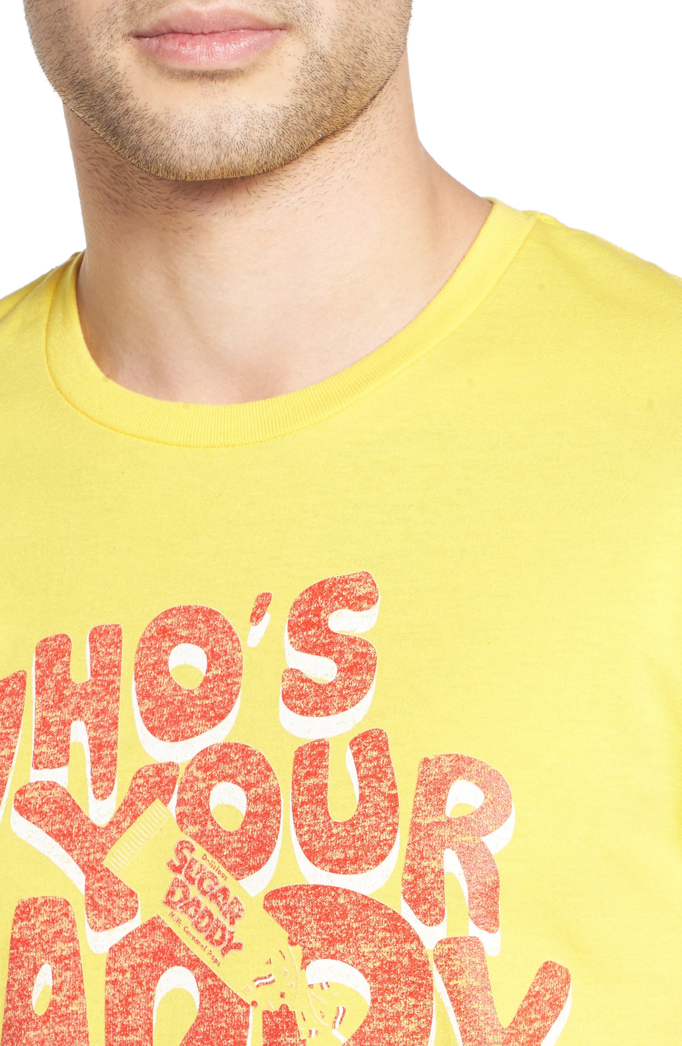 Graphic T-Shirt,                             Alternate thumbnail 111, color,