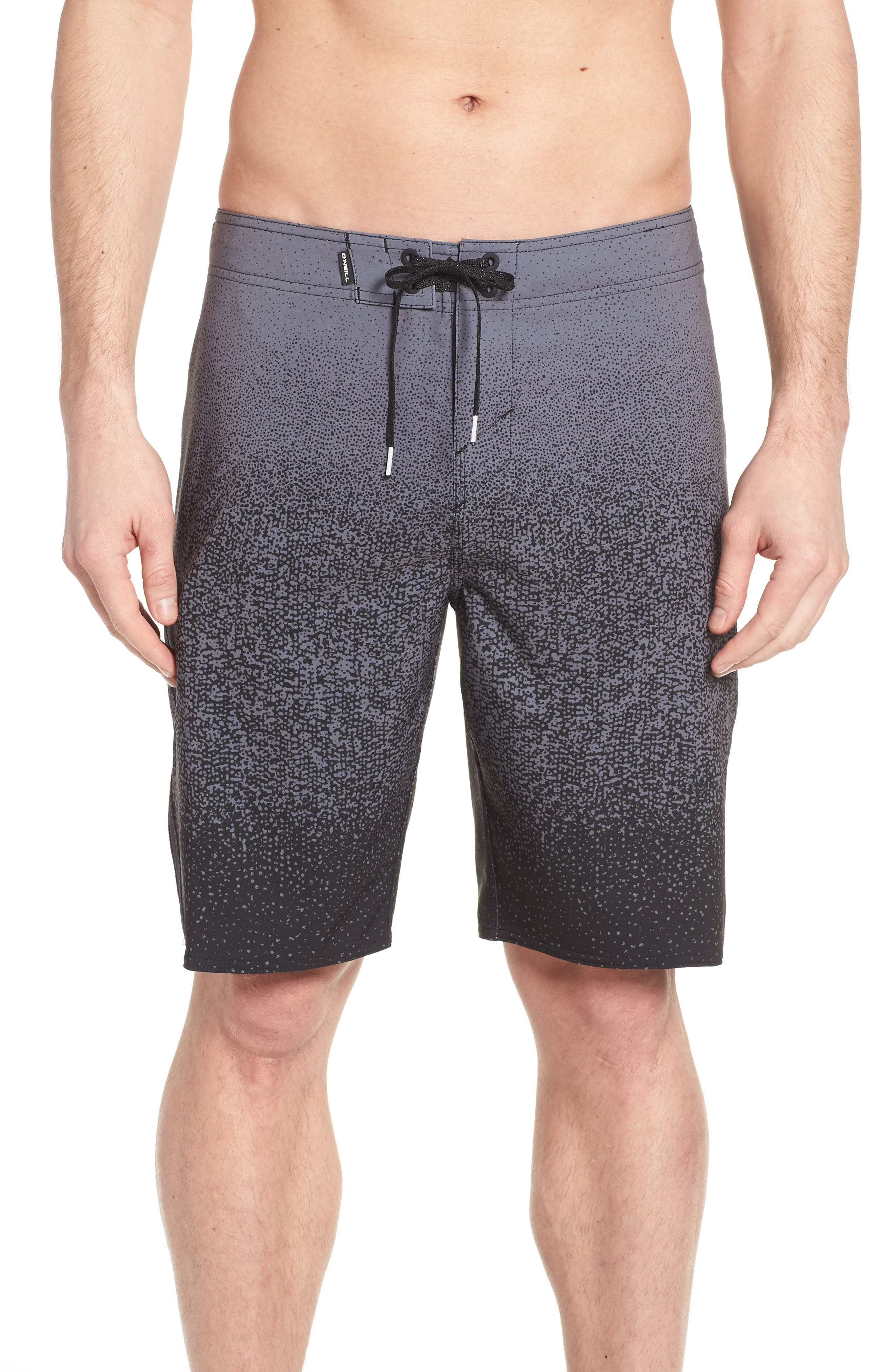 Superfreak Doppler Board Shorts,                             Main thumbnail 1, color,
