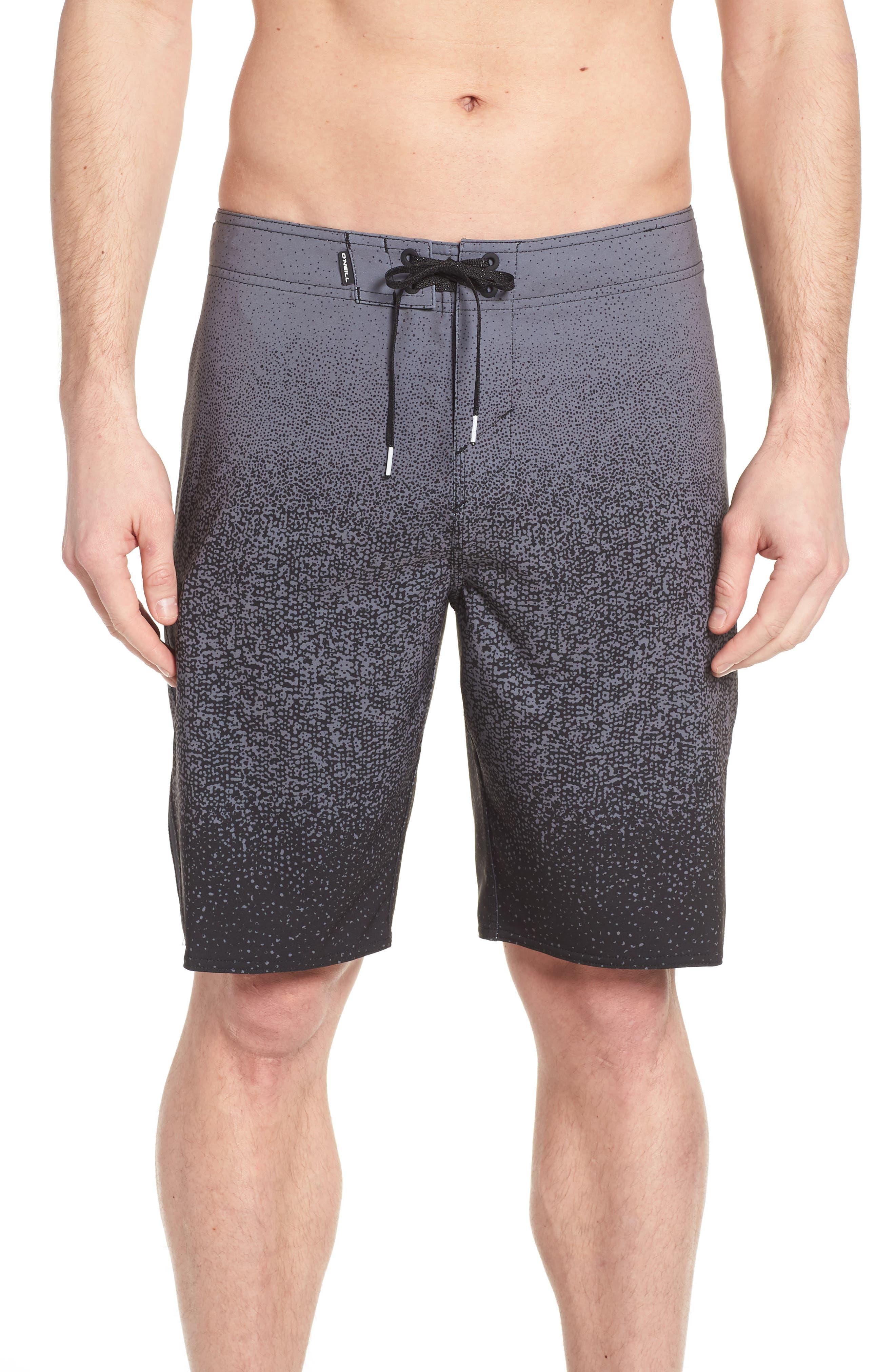 Superfreak Doppler Board Shorts,                         Main,                         color,