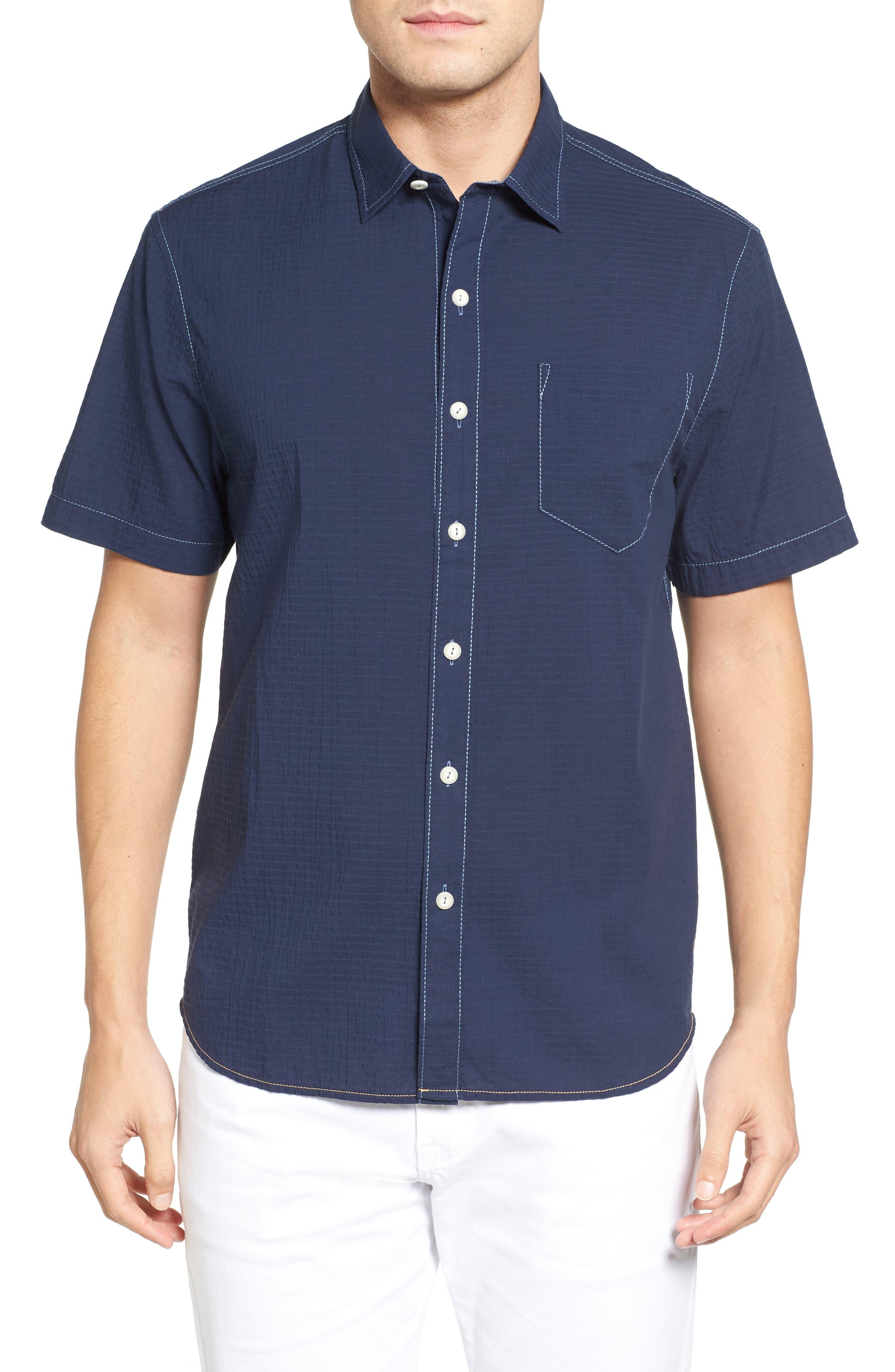 The Salvatore Sport Shirt,                             Main thumbnail 6, color,