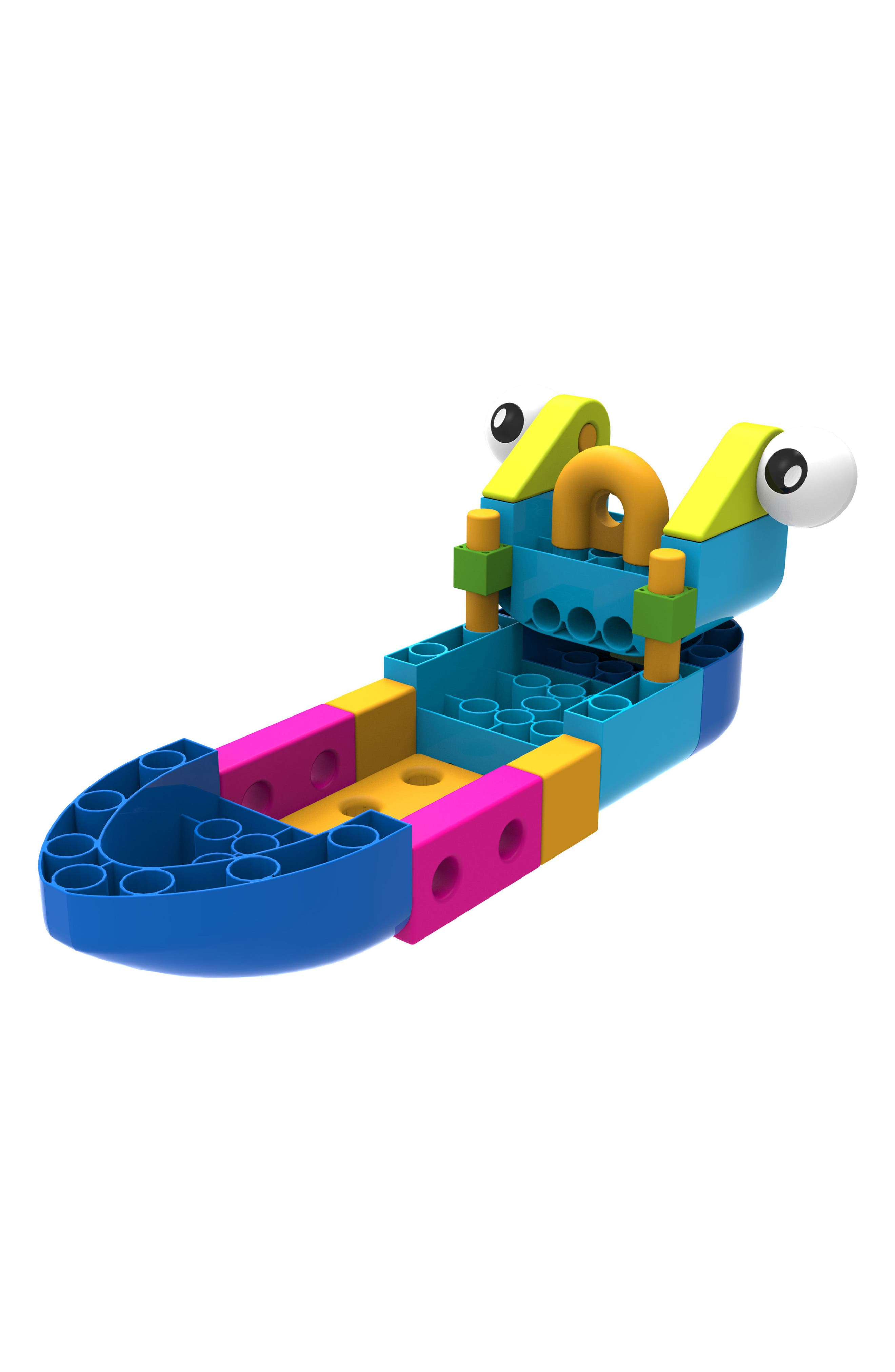Boat Engineer Kit with Storybook,                             Alternate thumbnail 7, color,                             MULTI