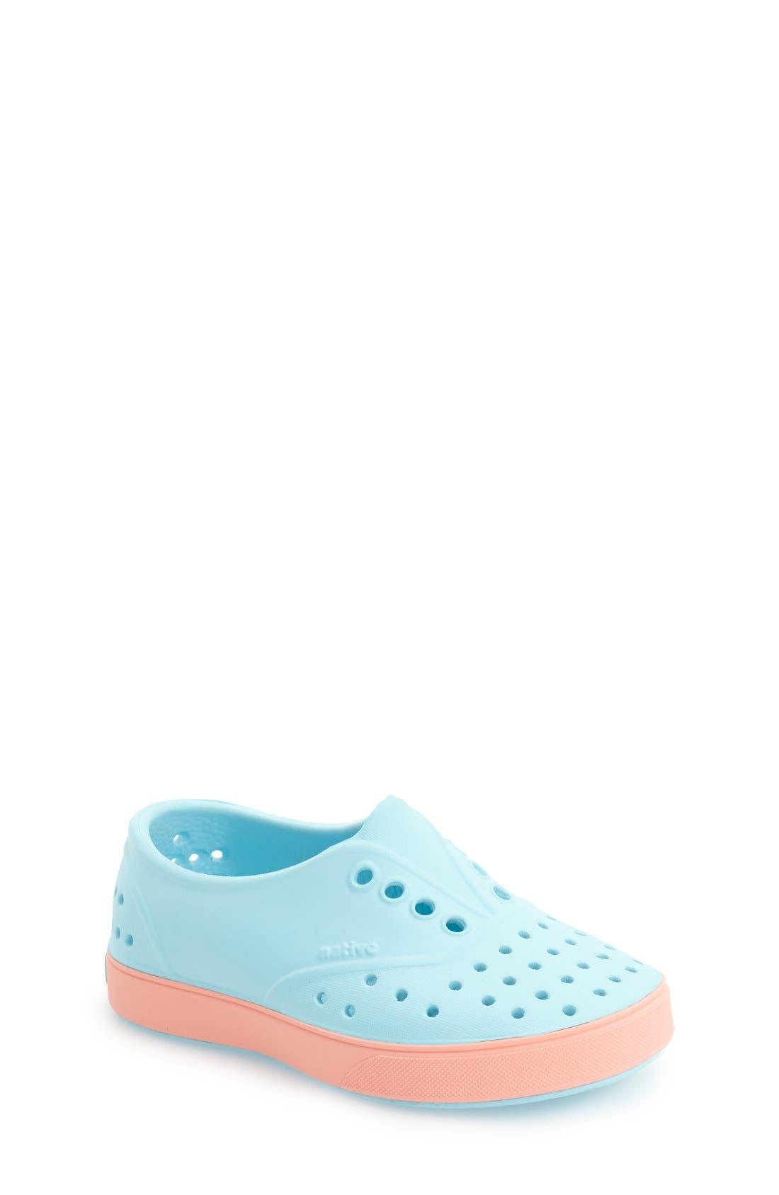Miller Water Friendly Slip-On Sneaker,                             Main thumbnail 18, color,