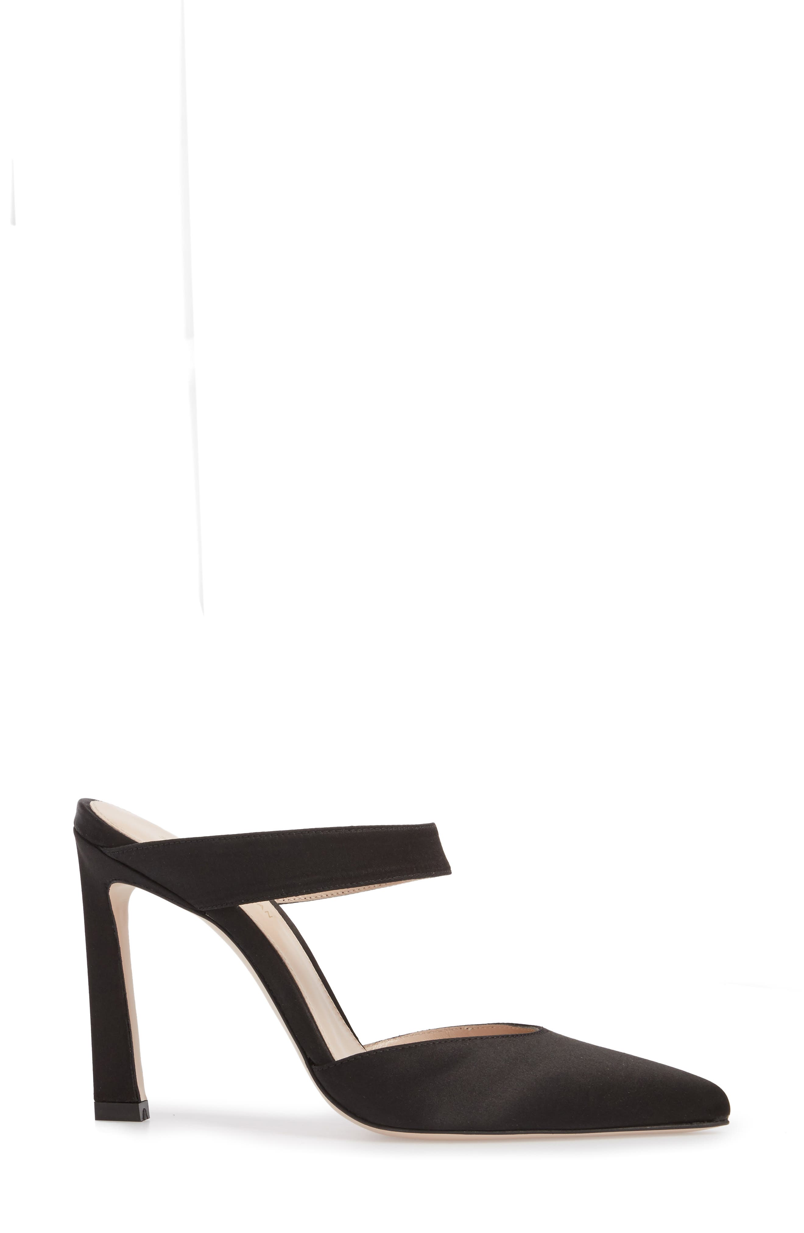 Event Pointy Toe Pump,                             Alternate thumbnail 3, color,                             002