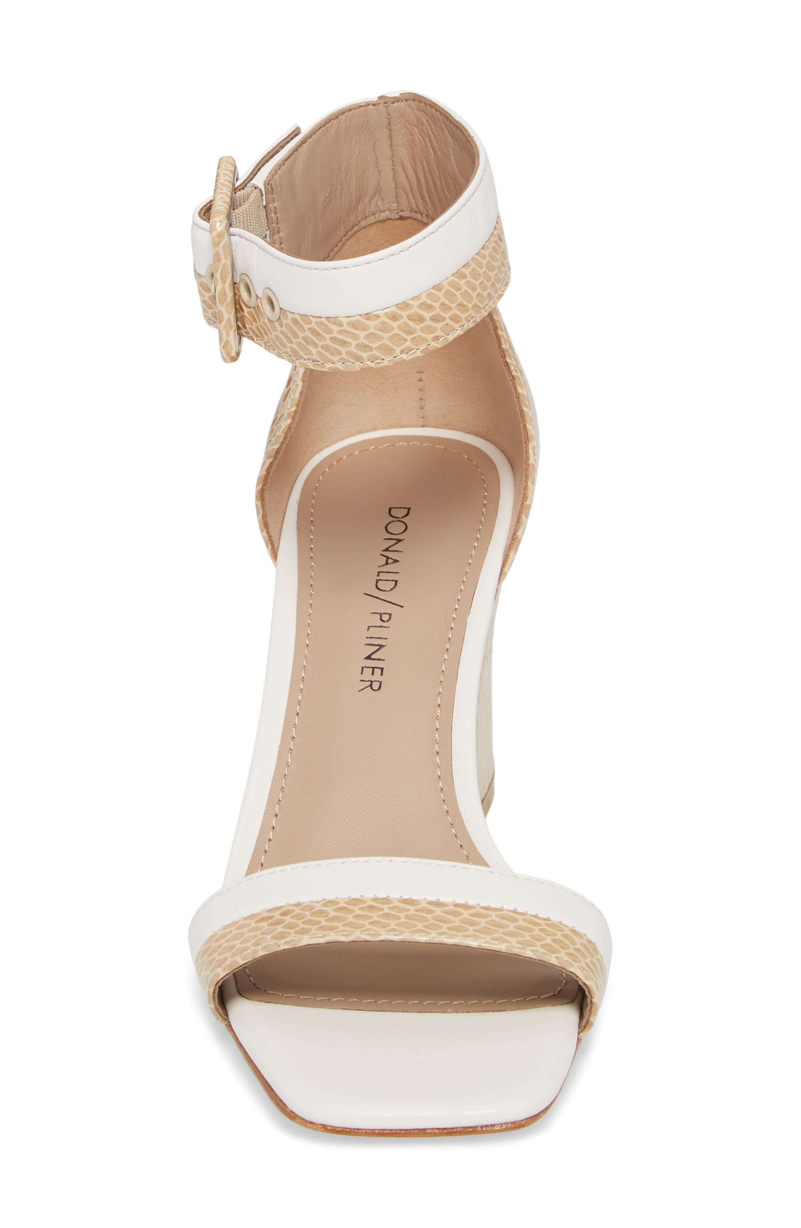 DONALD PLINER,                             Watson Ankle Strap Sandal,                             Alternate thumbnail 4, color,                             250