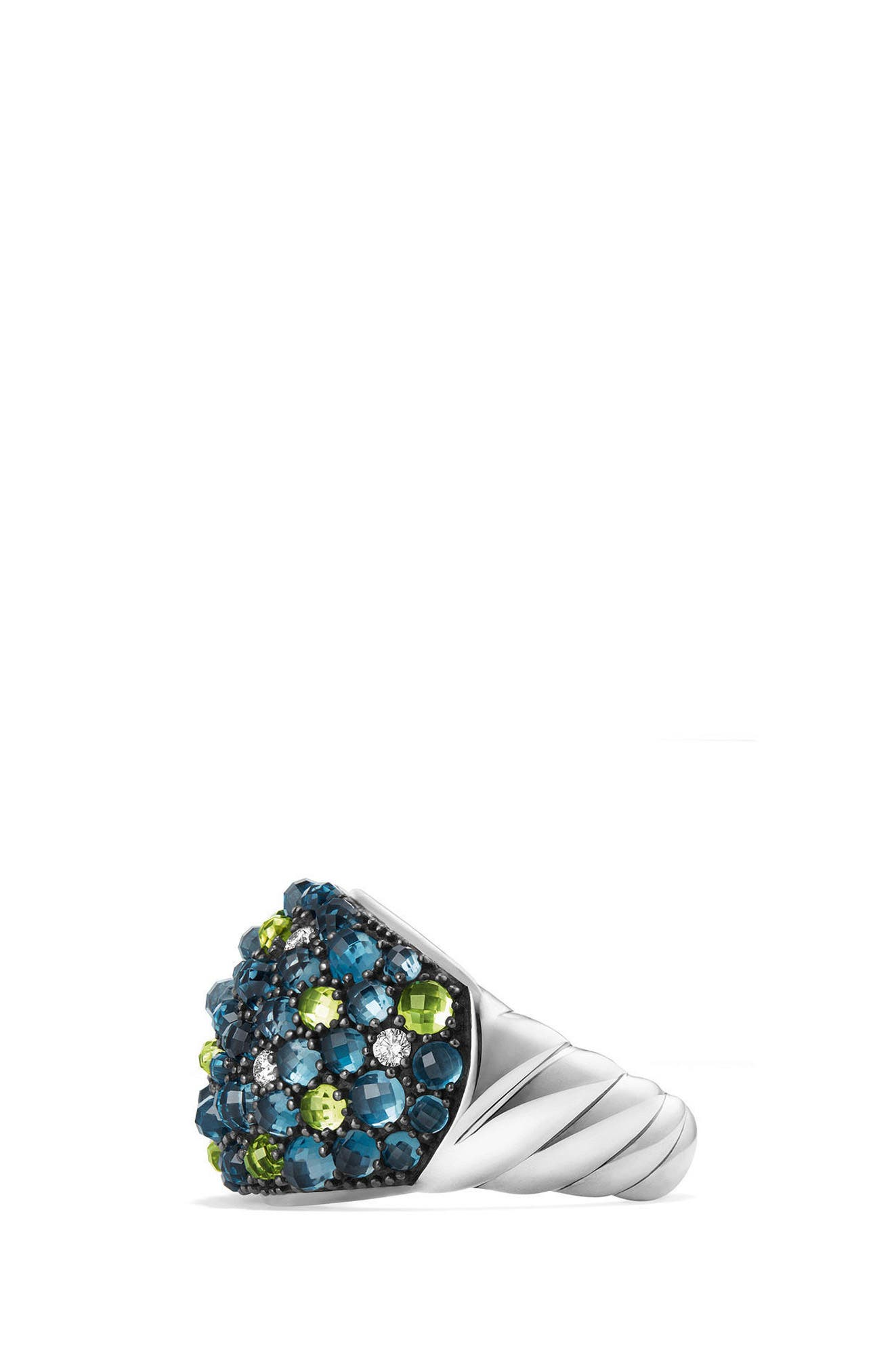 Cable Berries Dome Ring,                             Alternate thumbnail 2, color,                             040