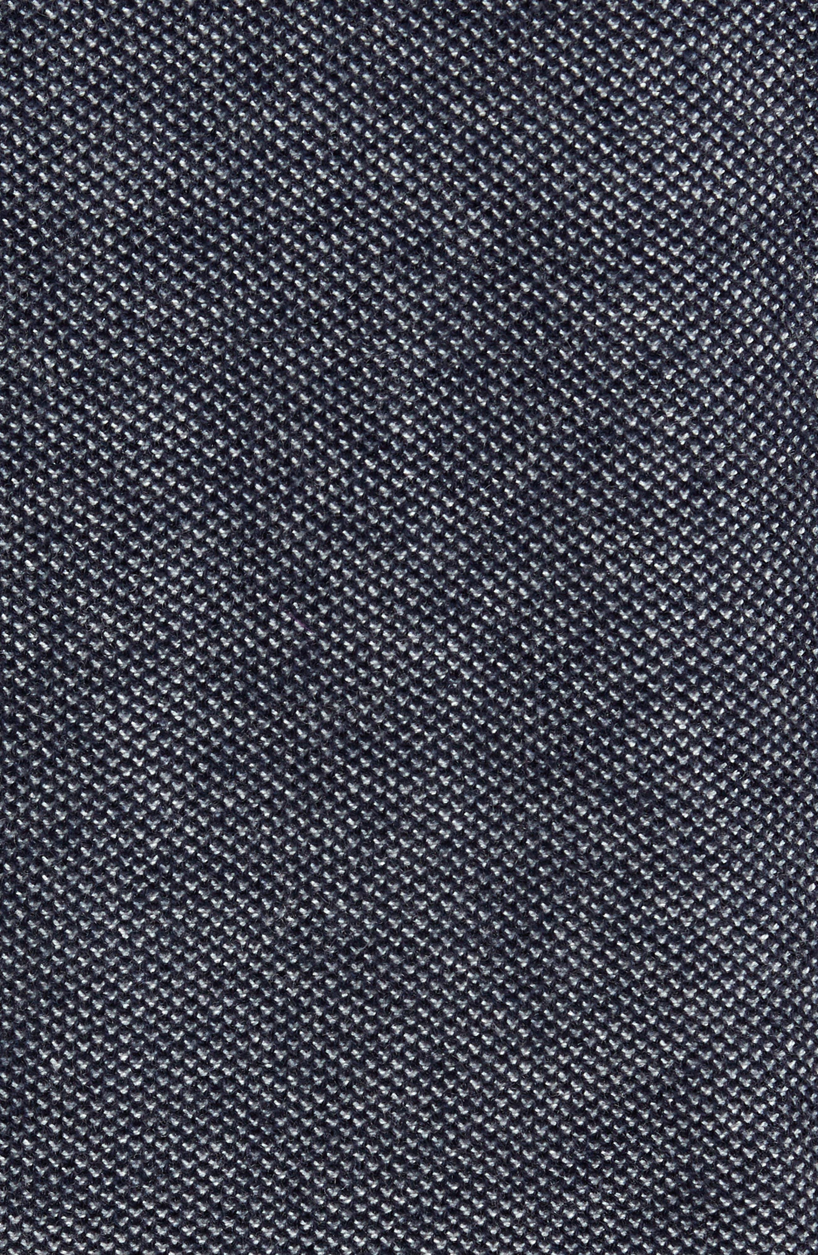 Cotton & Cashmere Hoodie,                             Alternate thumbnail 5, color,