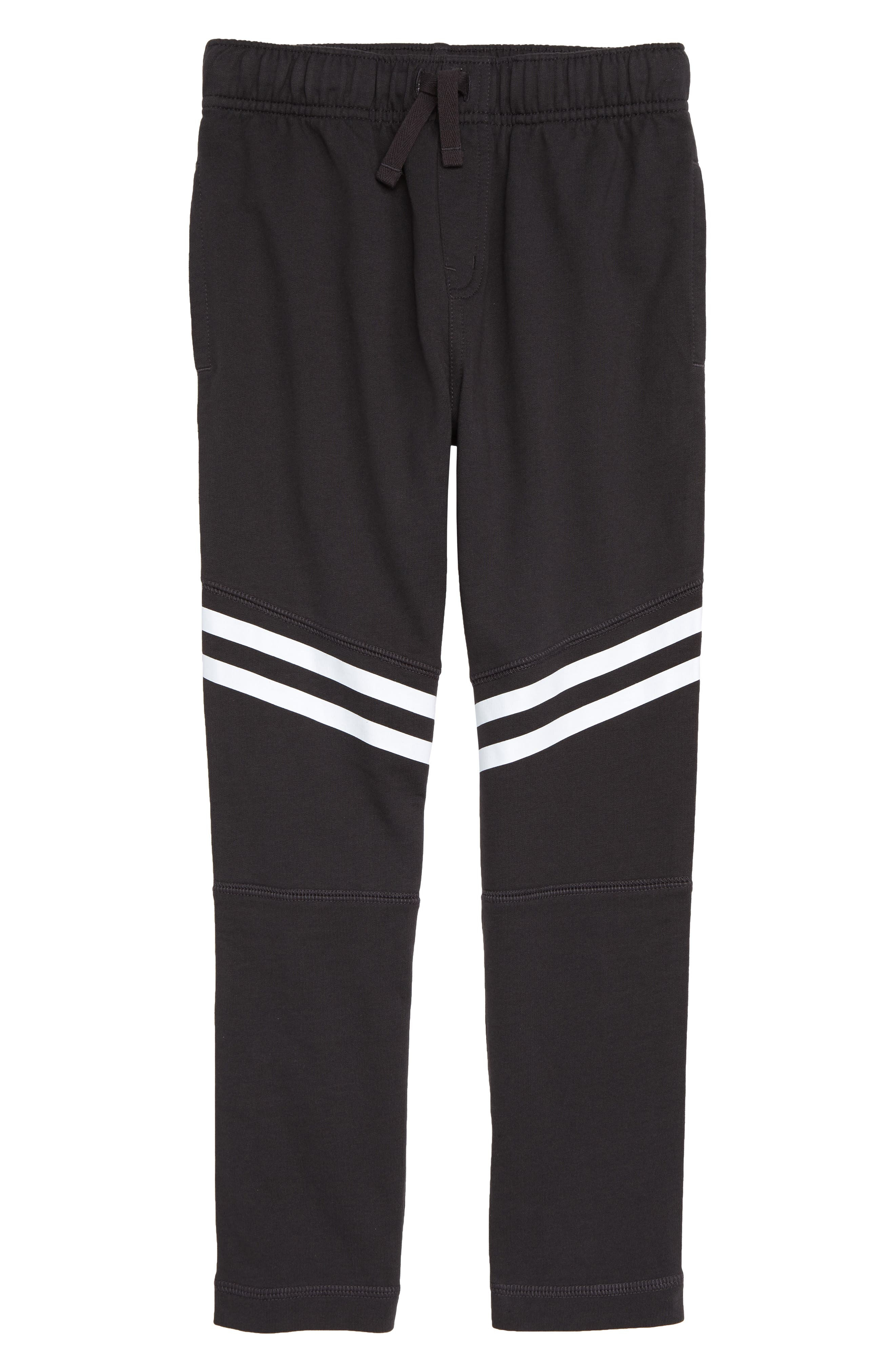 Sporty Stripe Track Pants,                         Main,                         color, 002