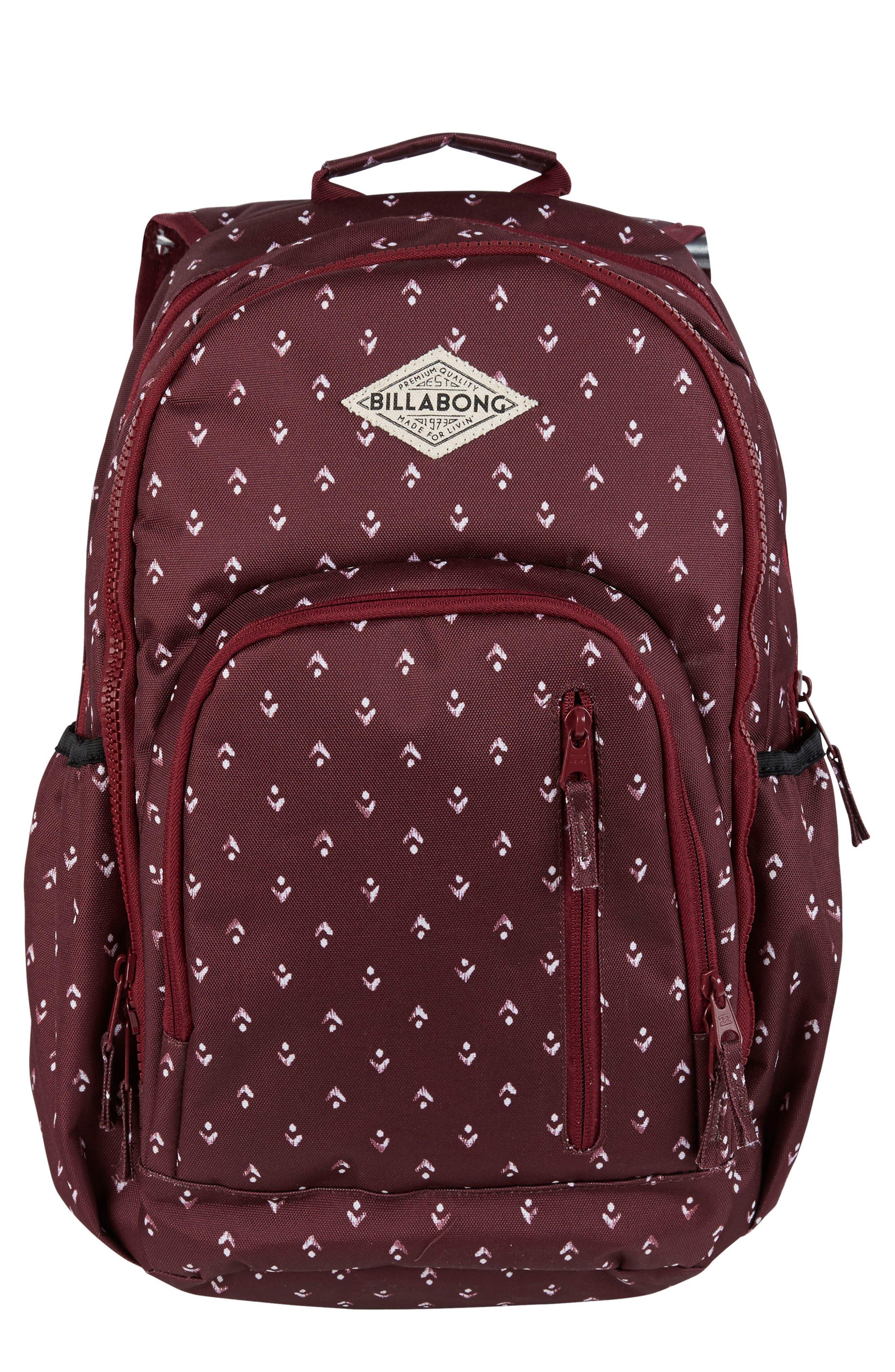 Roadie Backpack,                             Main thumbnail 5, color,