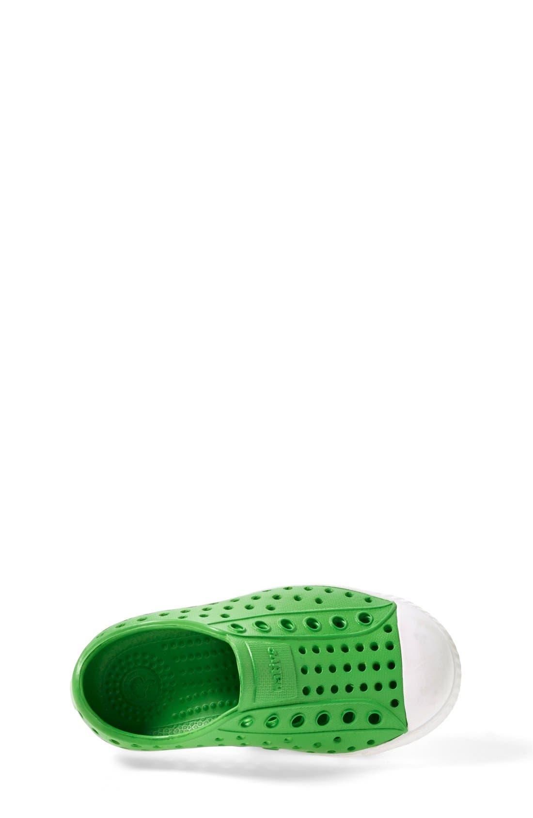 'Jefferson' Water Friendly Slip-On Sneaker,                             Alternate thumbnail 147, color,