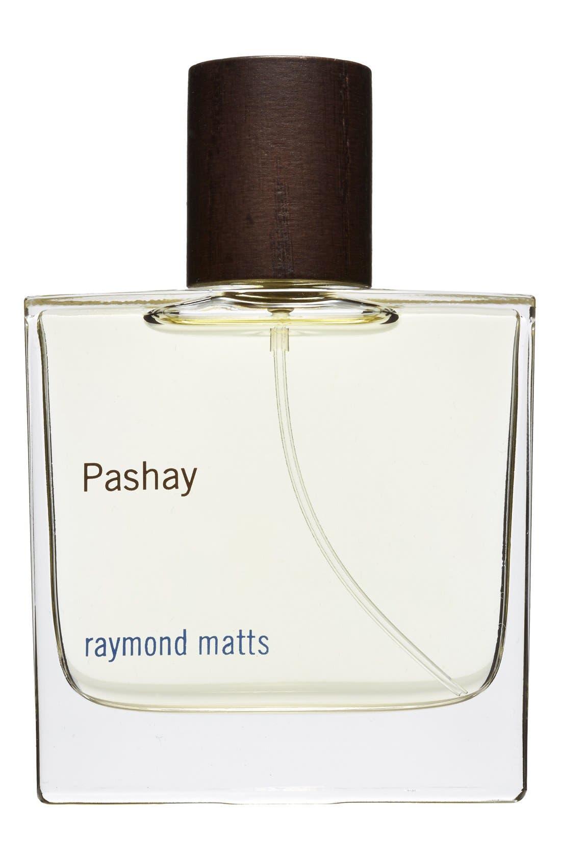 'Pashay' Aura de Parfum Spray,                             Alternate thumbnail 2, color,                             000