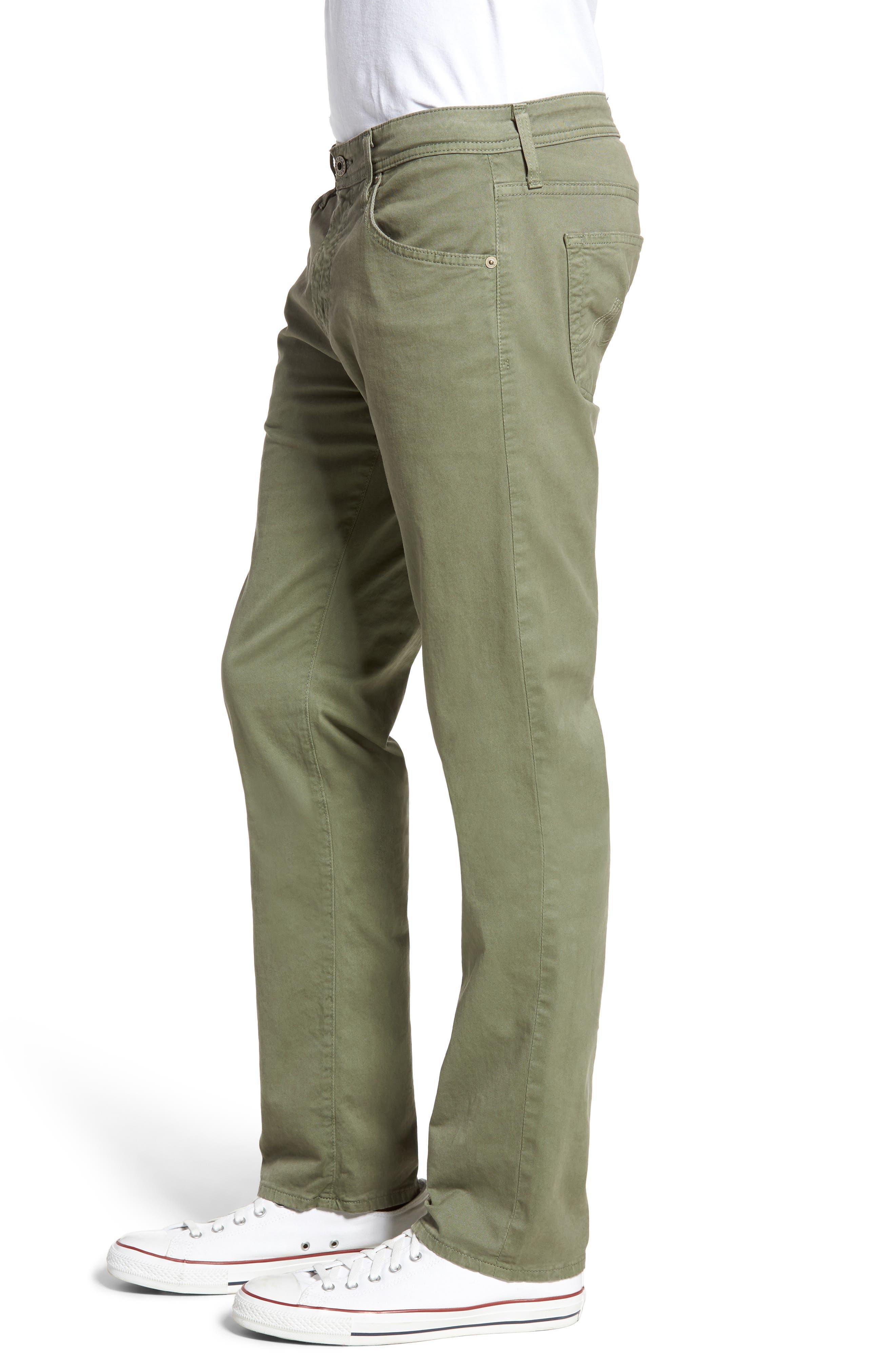 'Matchbox BES' Slim Fit Pants,                             Alternate thumbnail 119, color,
