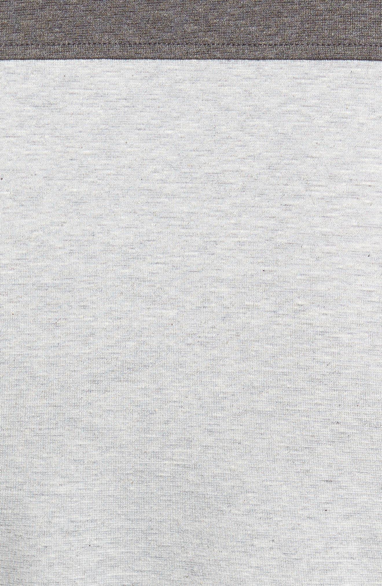 R18 Rizzo Colorblock Polo,                             Alternate thumbnail 5, color,                             078