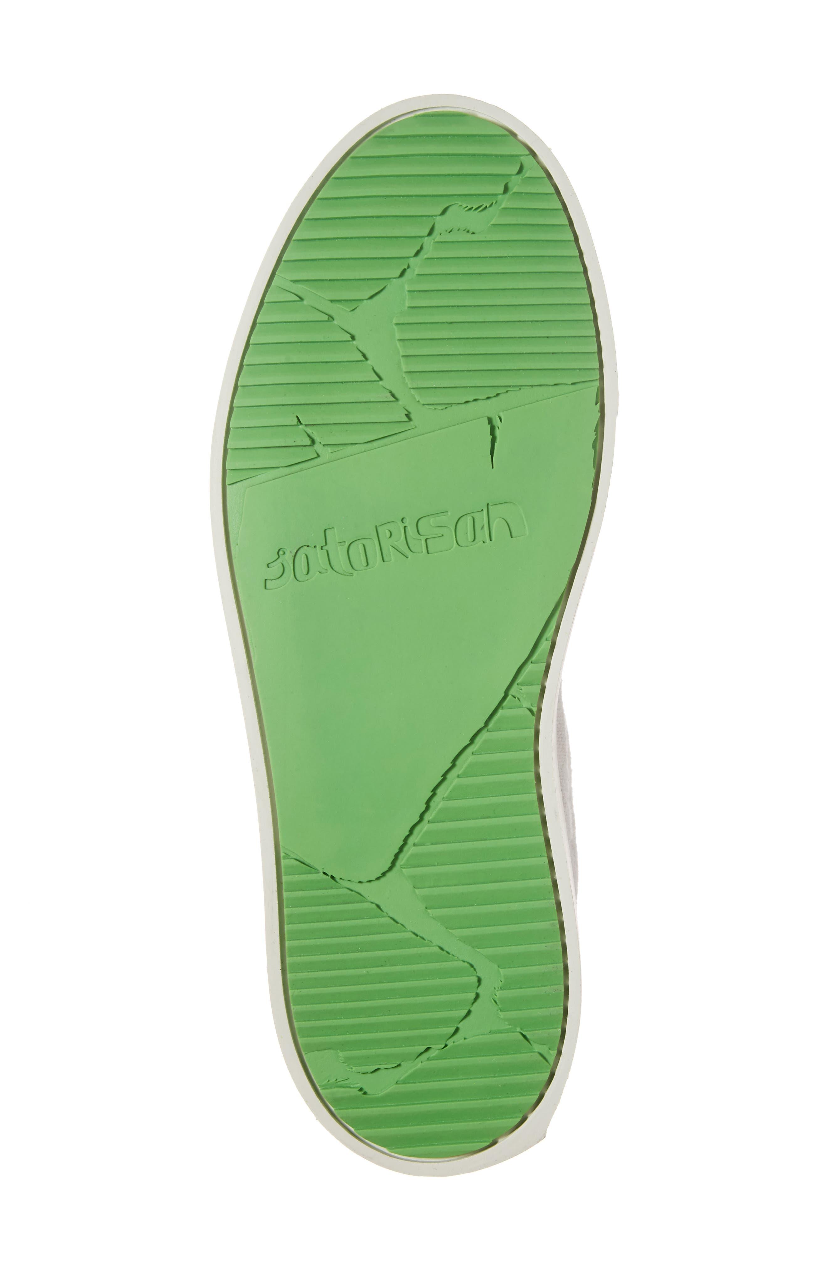 Somerville Sneaker,                             Alternate thumbnail 6, color,                             CONCRETE FABRIC