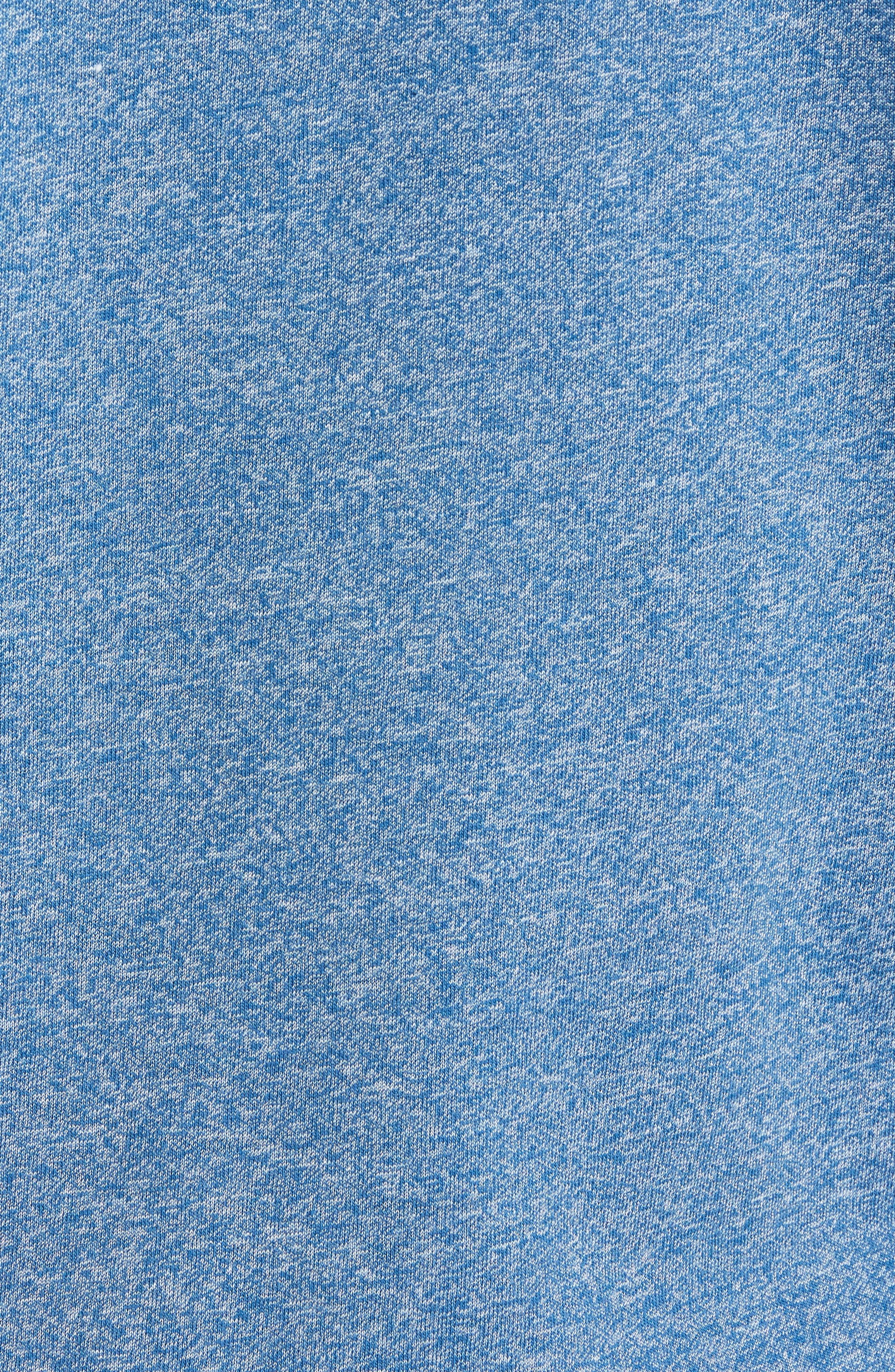 Wowzer Polo,                             Alternate thumbnail 5, color,                             BLUE VINTAGE