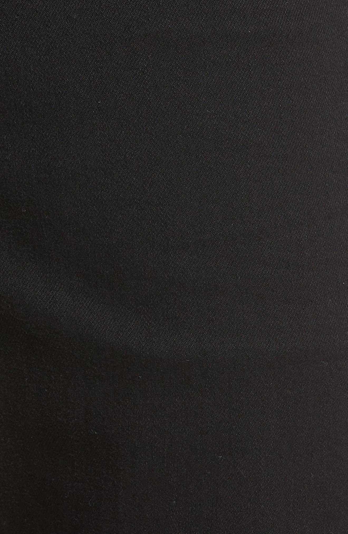 Blake Slim Fit Jeans,                             Alternate thumbnail 5, color,                             002