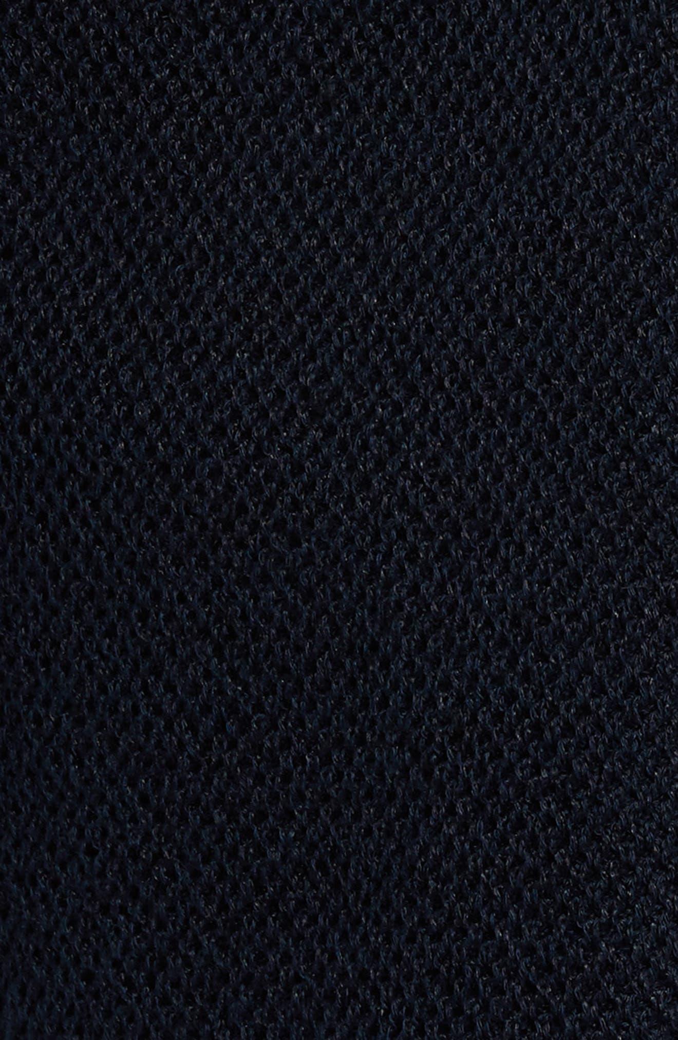 Linen & Cotton Cardigan,                             Alternate thumbnail 5, color,                             400