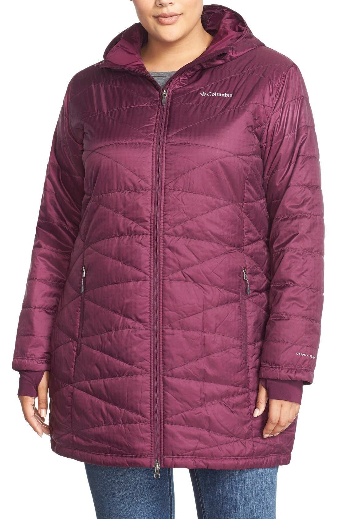 Mighty Lite Hooded Jacket,                             Main thumbnail 5, color,