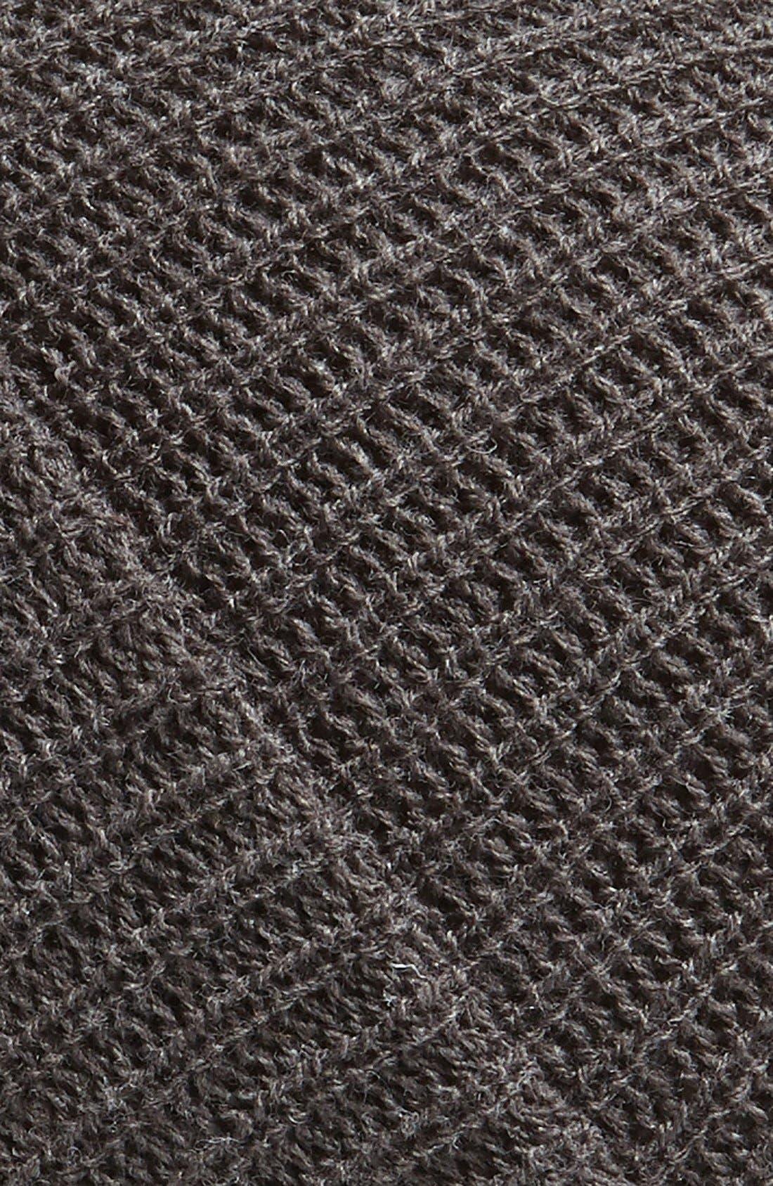 'Quartz' Solid Knit Cap,                             Alternate thumbnail 24, color,
