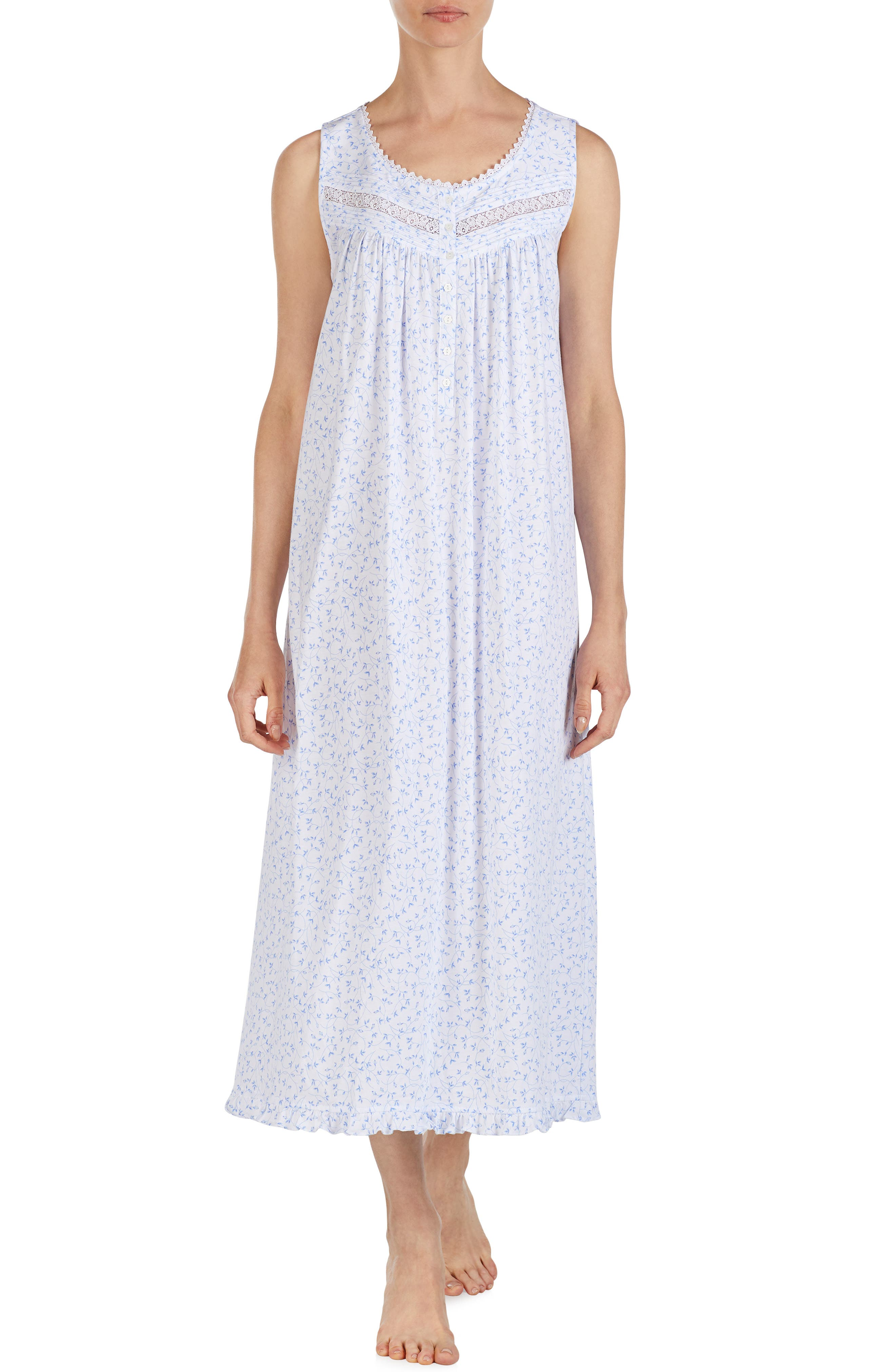 Eileen West Loungewears JERSEY NIGHTGOWN
