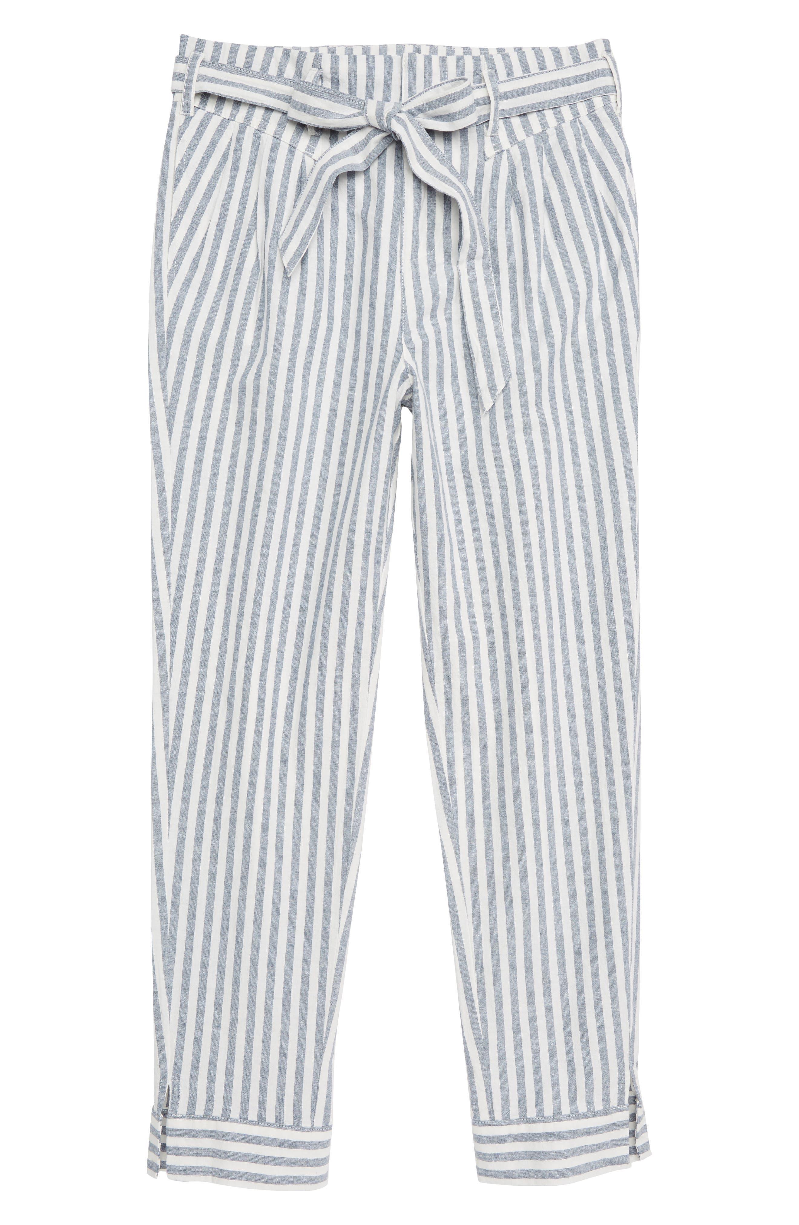 Girls Habitual Dawson Pleated Pants