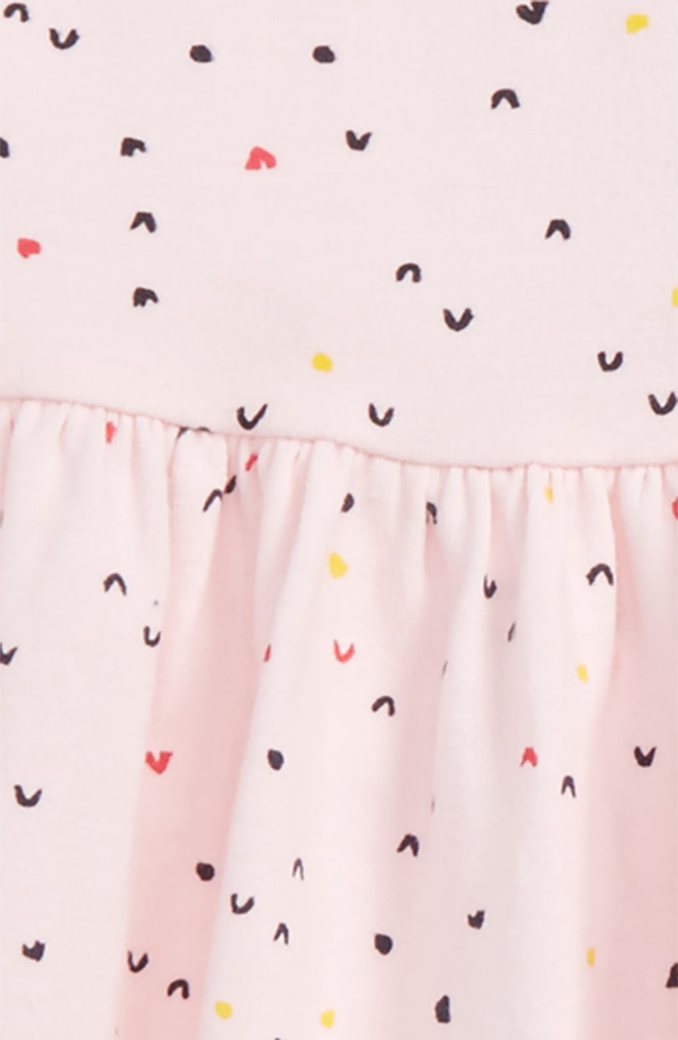 2-Pack Print Dresses,                             Alternate thumbnail 2, color,                             661
