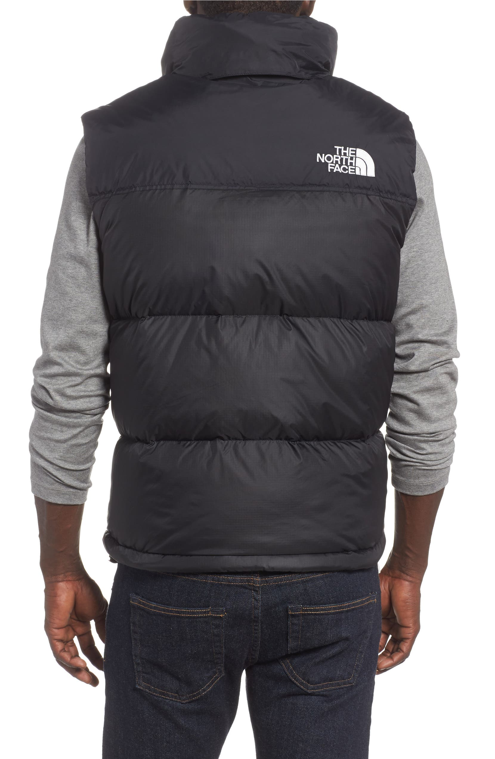 The North Face Nuptse 1996 Packable Quilted Down Vest  2c898ecbc